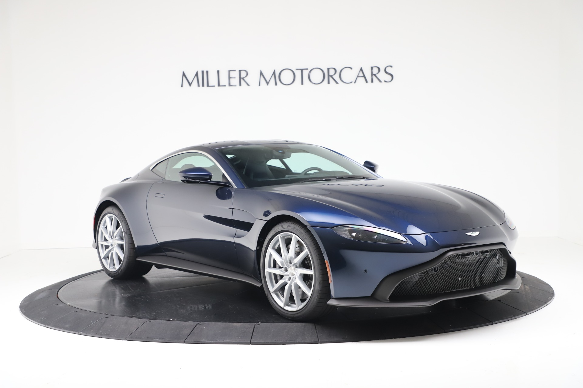 New 2020 Aston Martin Vantage V8 For Sale In Westport, CT 3369_p7