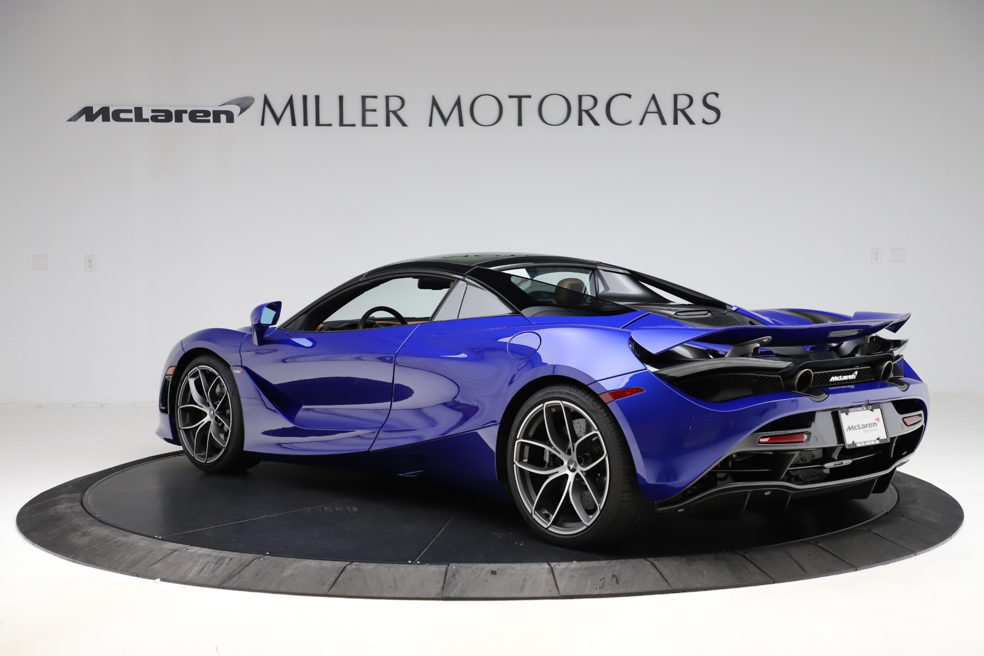 New 2020 McLaren 720S Spider For Sale In Westport, CT 3370_p18