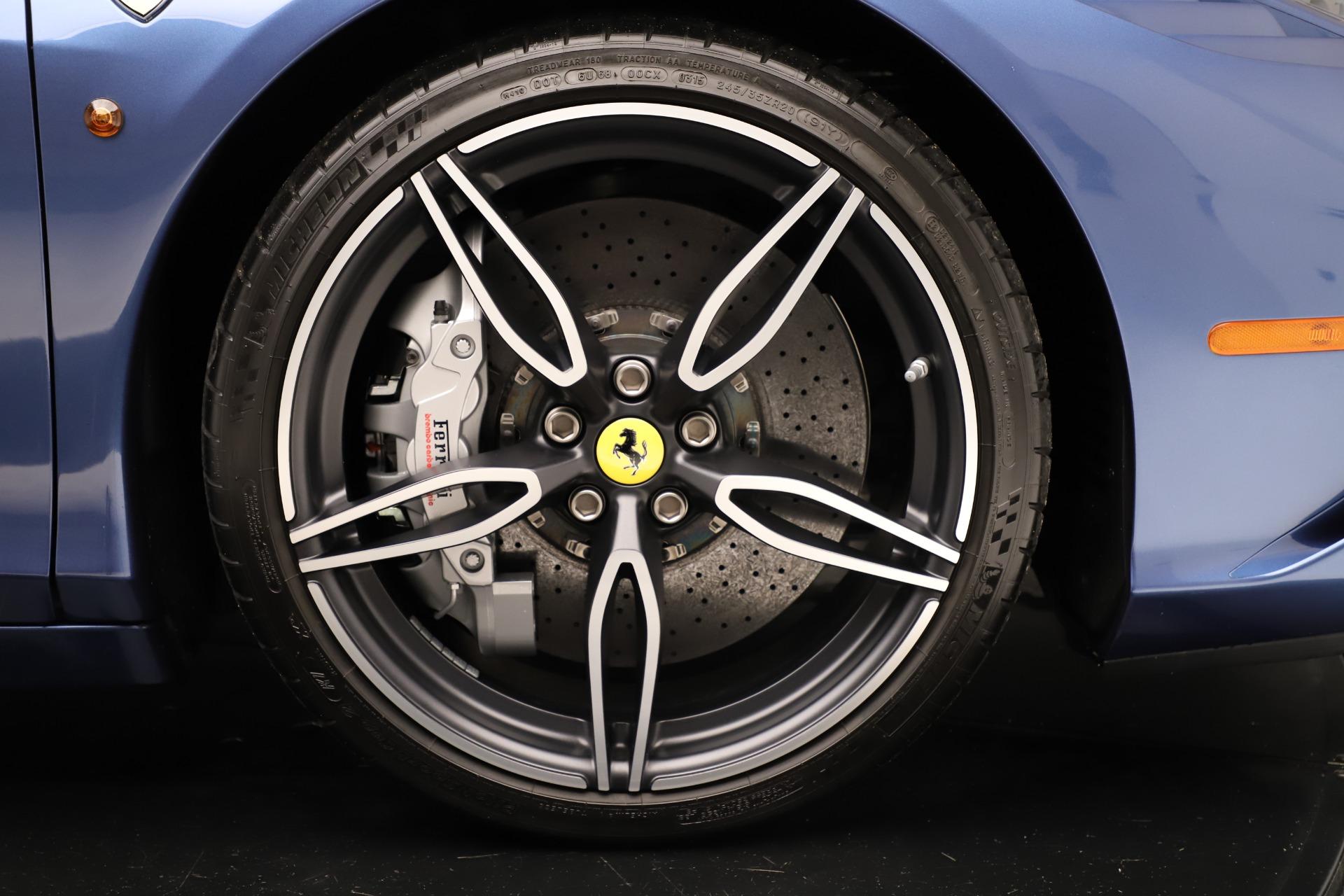 Used 2015 Ferrari 458 Speciale Aperta  For Sale In Westport, CT 3372_p20