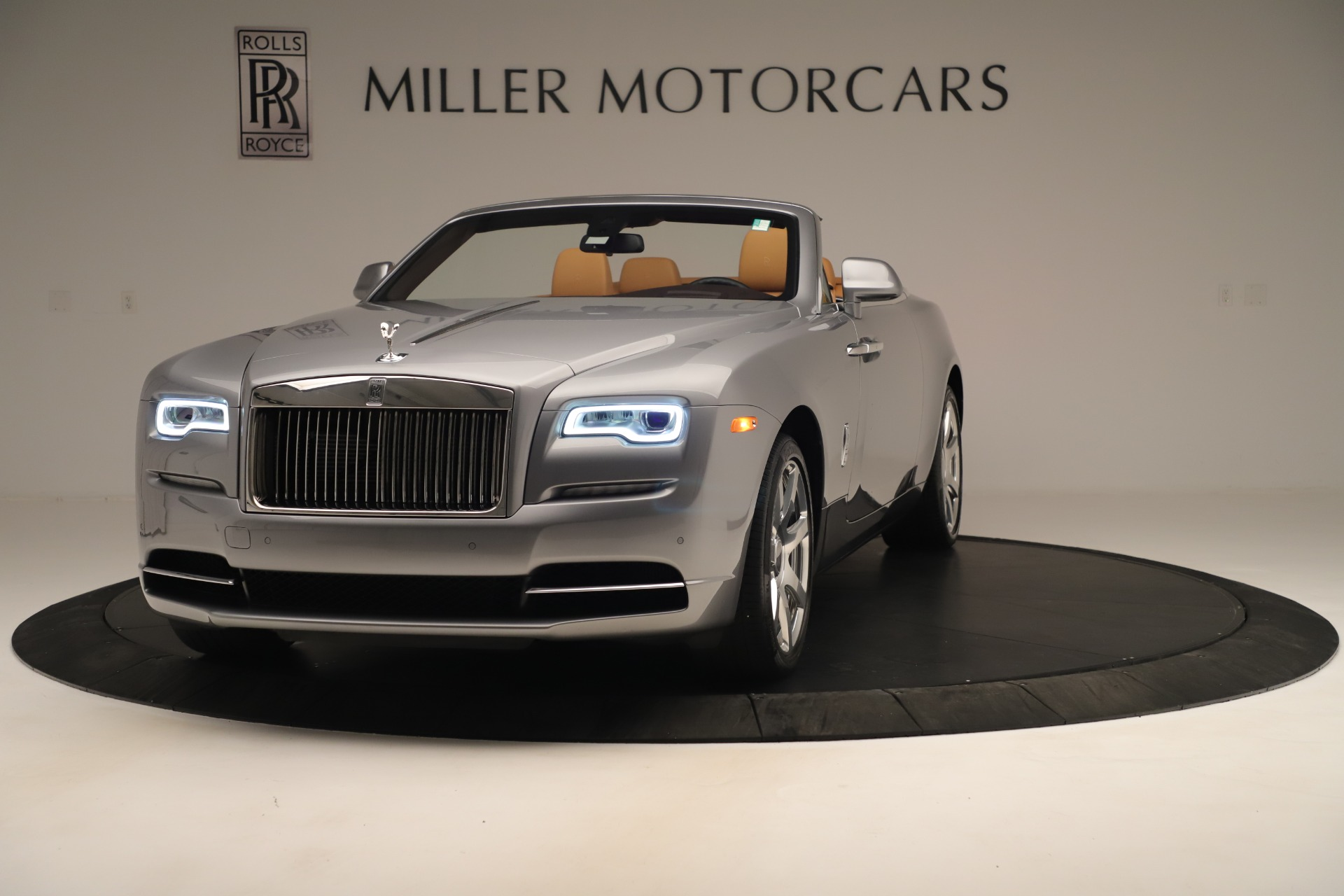 Used 2016 Rolls-Royce Dawn  For Sale In Westport, CT