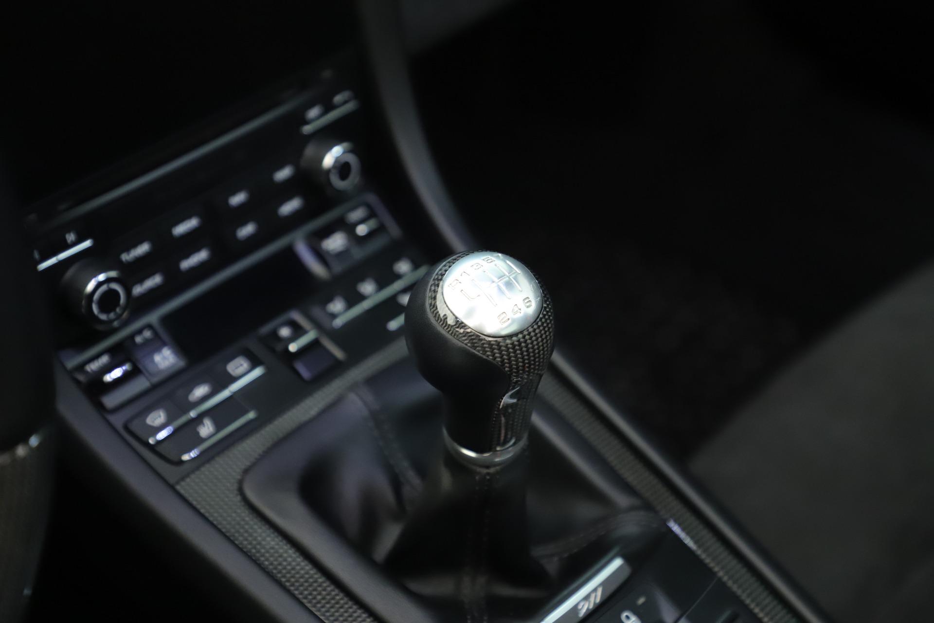 Used 2017 Porsche 911 Targa 4 GTS For Sale In Westport, CT 3374_p29