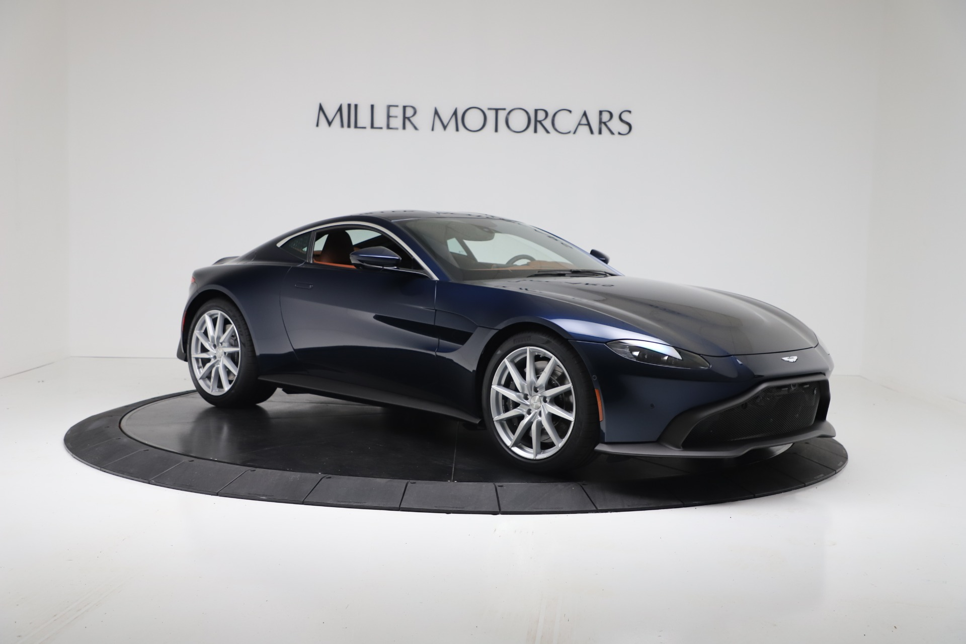 New 2020 Aston Martin Vantage Coupe For Sale In Westport, CT 3378_p10