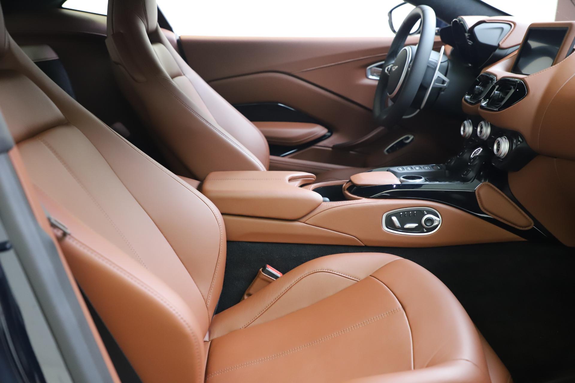 New 2020 Aston Martin Vantage V8 For Sale In Westport, CT 3378_p16