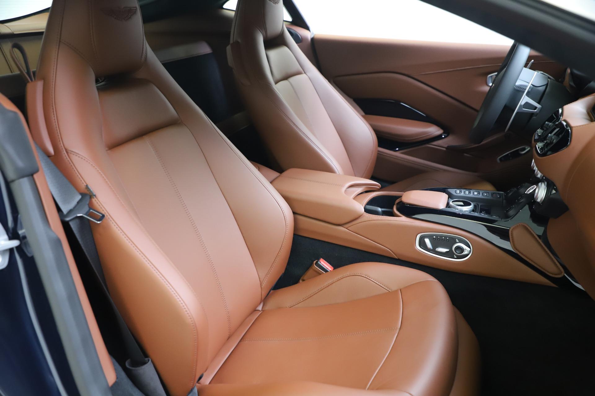 New 2020 Aston Martin Vantage V8 For Sale In Westport, CT 3378_p18
