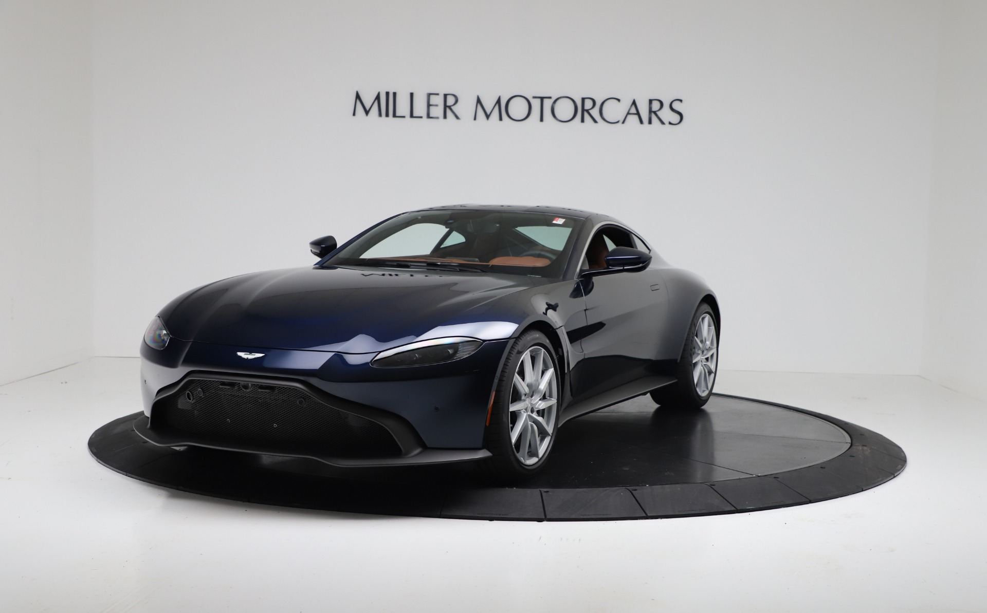New 2020 Aston Martin Vantage Coupe For Sale In Westport, CT 3378_p2