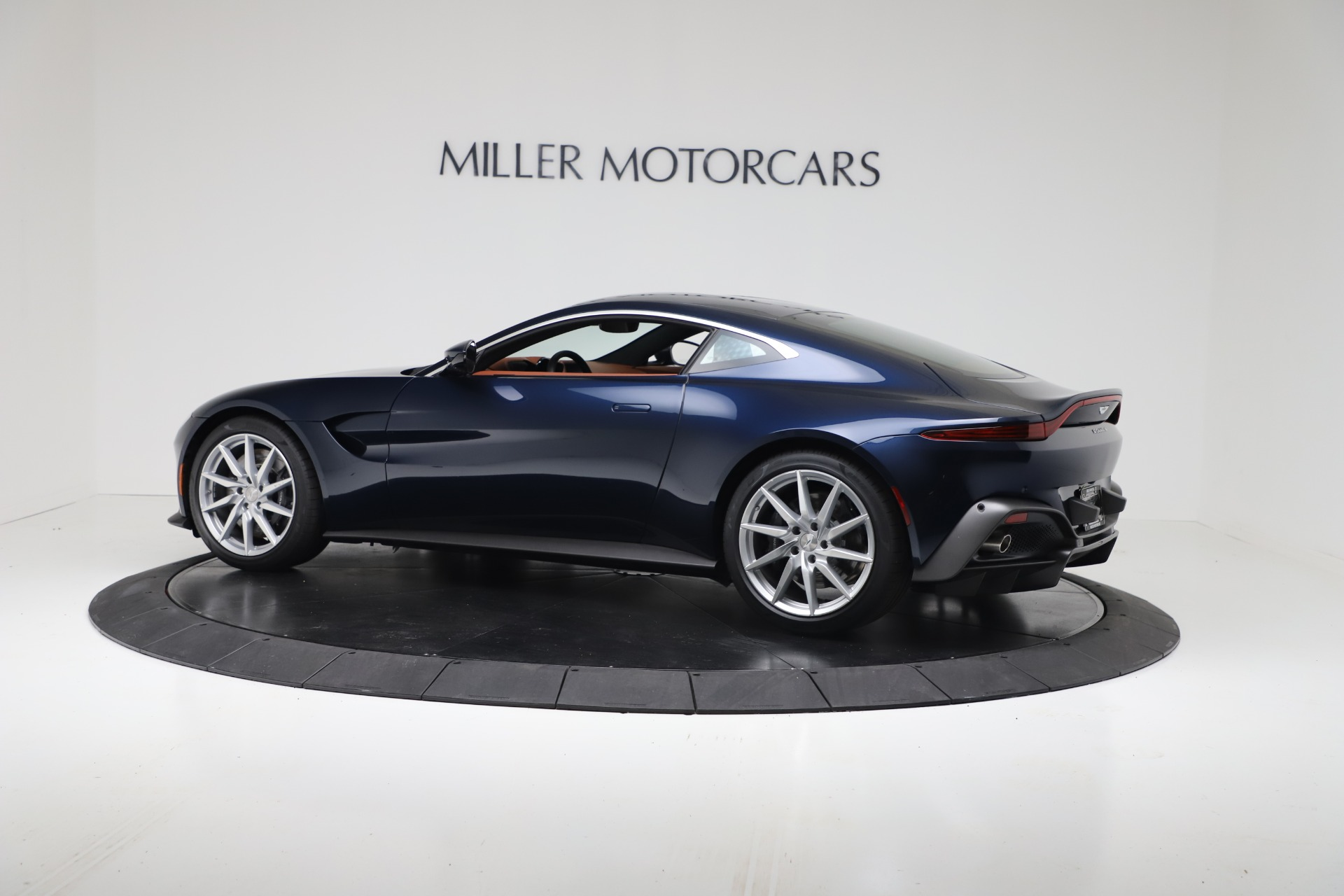 New 2020 Aston Martin Vantage Coupe For Sale In Westport, CT 3378_p4