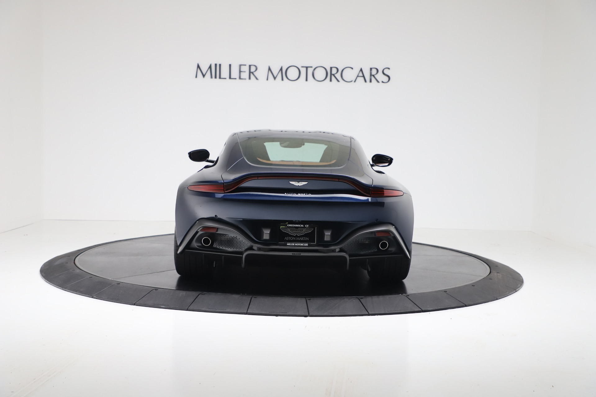 New 2020 Aston Martin Vantage Coupe For Sale In Westport, CT 3378_p5