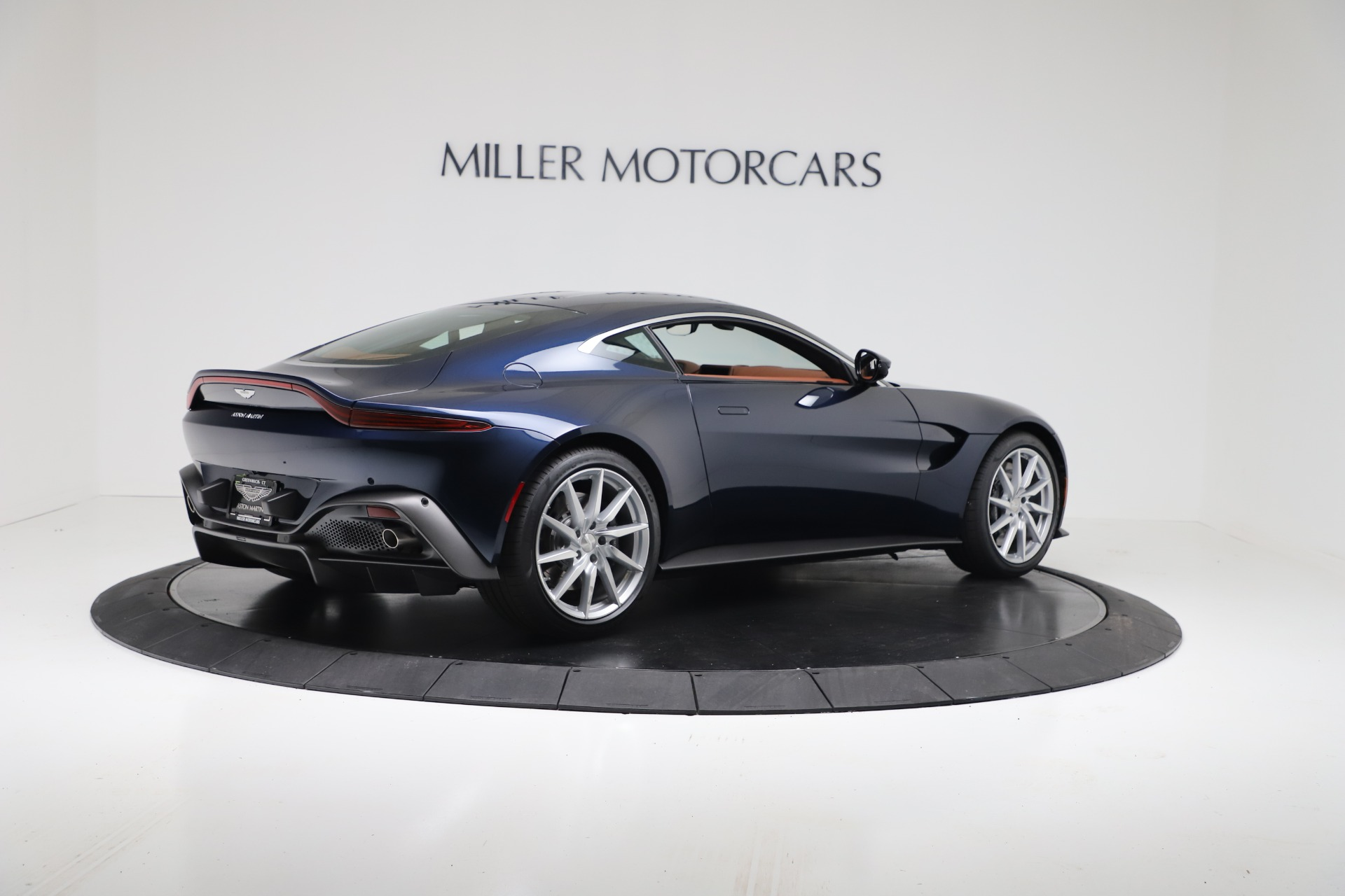 New 2020 Aston Martin Vantage Coupe For Sale In Westport, CT 3378_p7