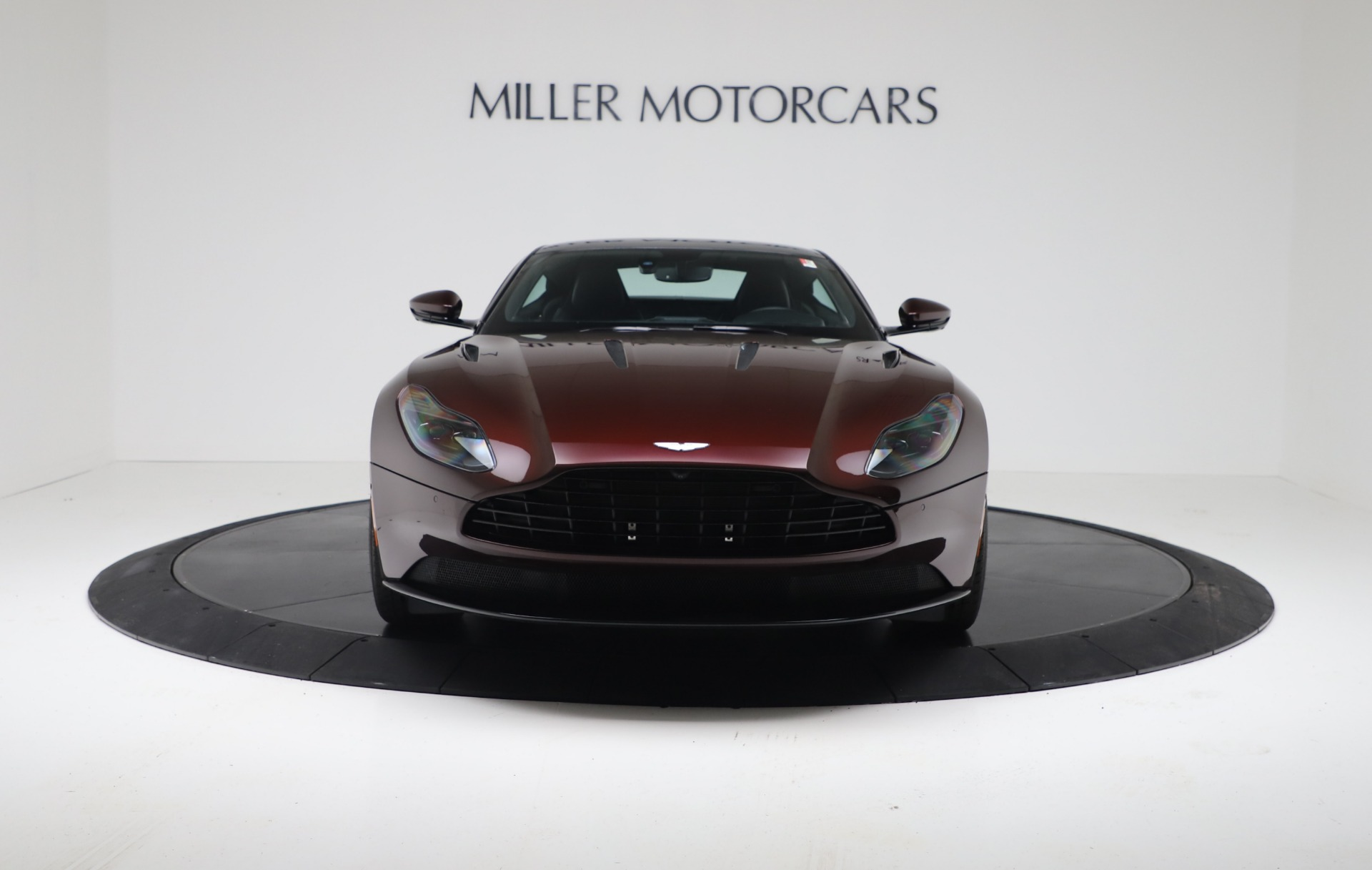 New 2019 Aston Martin DB11 V12 AMR For Sale In Westport, CT 3379_p11