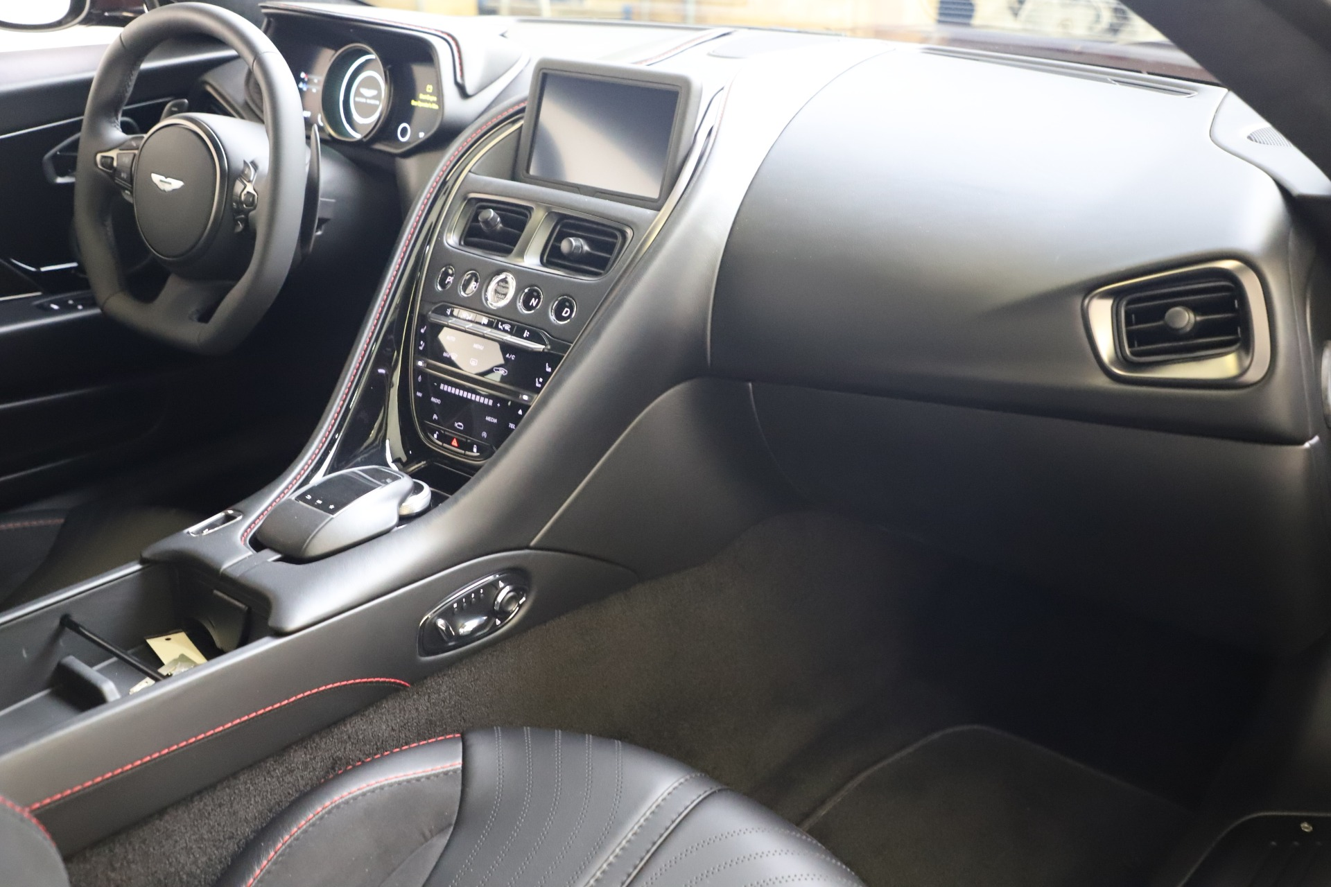 New 2019 Aston Martin DB11 AMR Coupe For Sale In Westport, CT 3379_p16