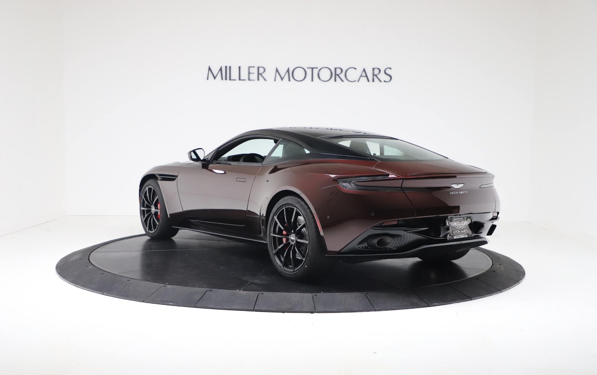 New 2019 Aston Martin DB11 V12 AMR For Sale In Westport, CT 3379_p5