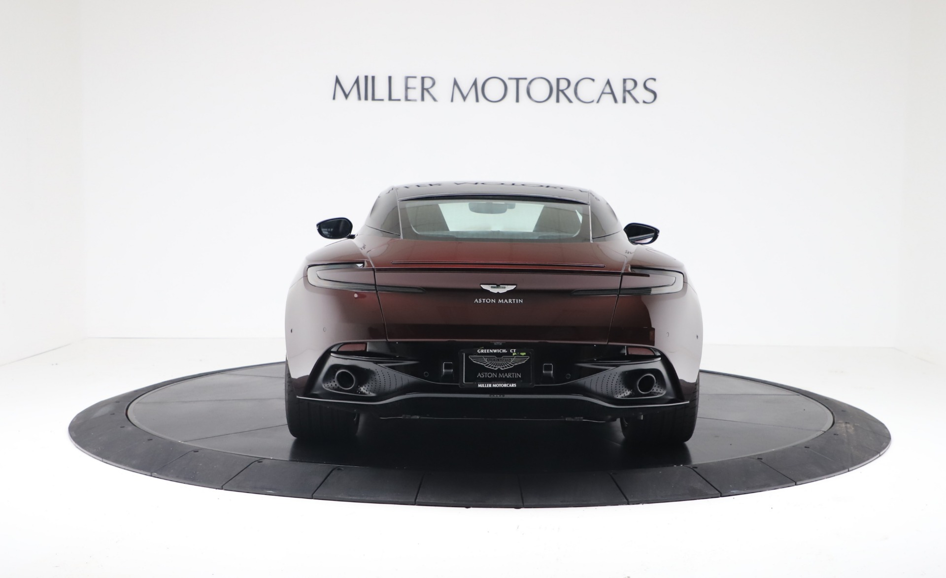 New 2019 Aston Martin DB11 AMR Coupe For Sale In Westport, CT 3379_p6
