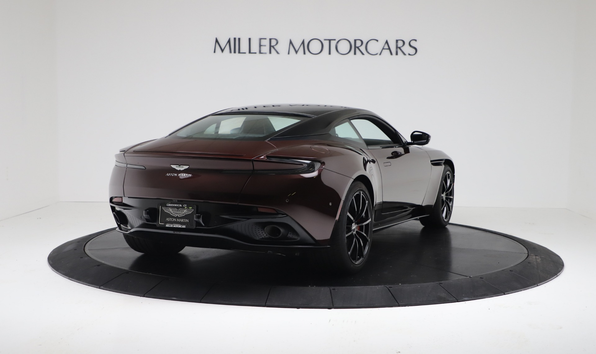 New 2019 Aston Martin DB11 V12 AMR For Sale In Westport, CT 3379_p7