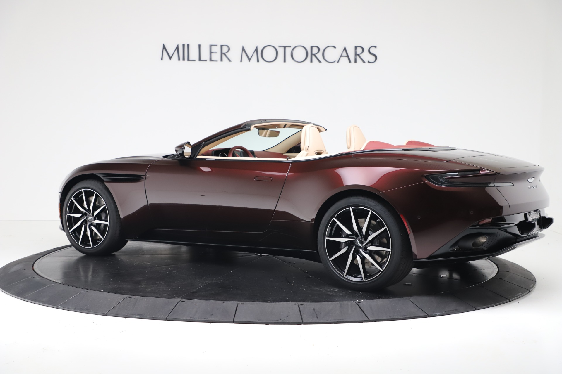 New 2020 Aston Martin DB11 Convertible For Sale In Westport, CT 3380_p12