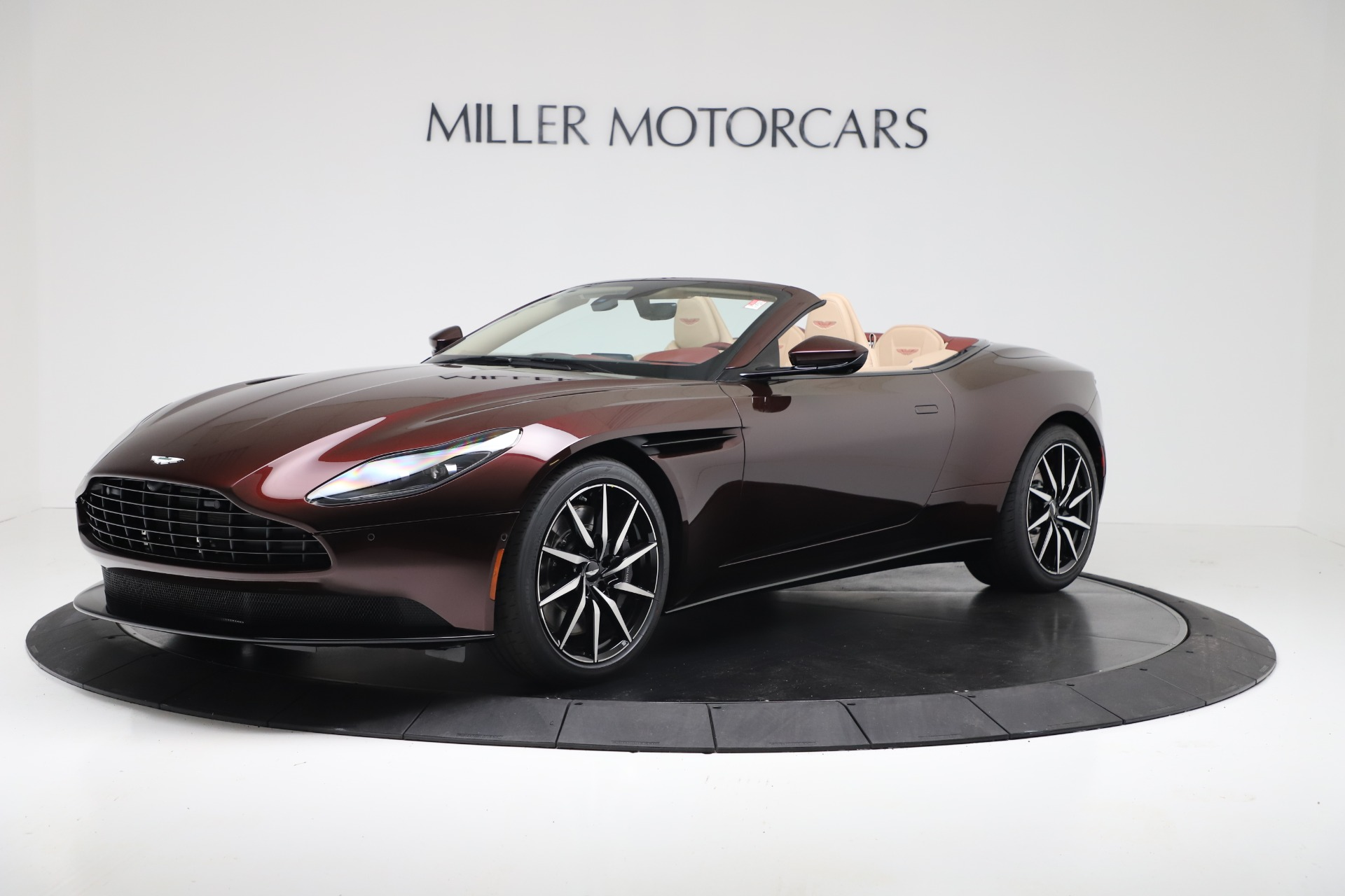 New 2020 Aston Martin DB11 Convertible For Sale In Westport, CT 3380_p29