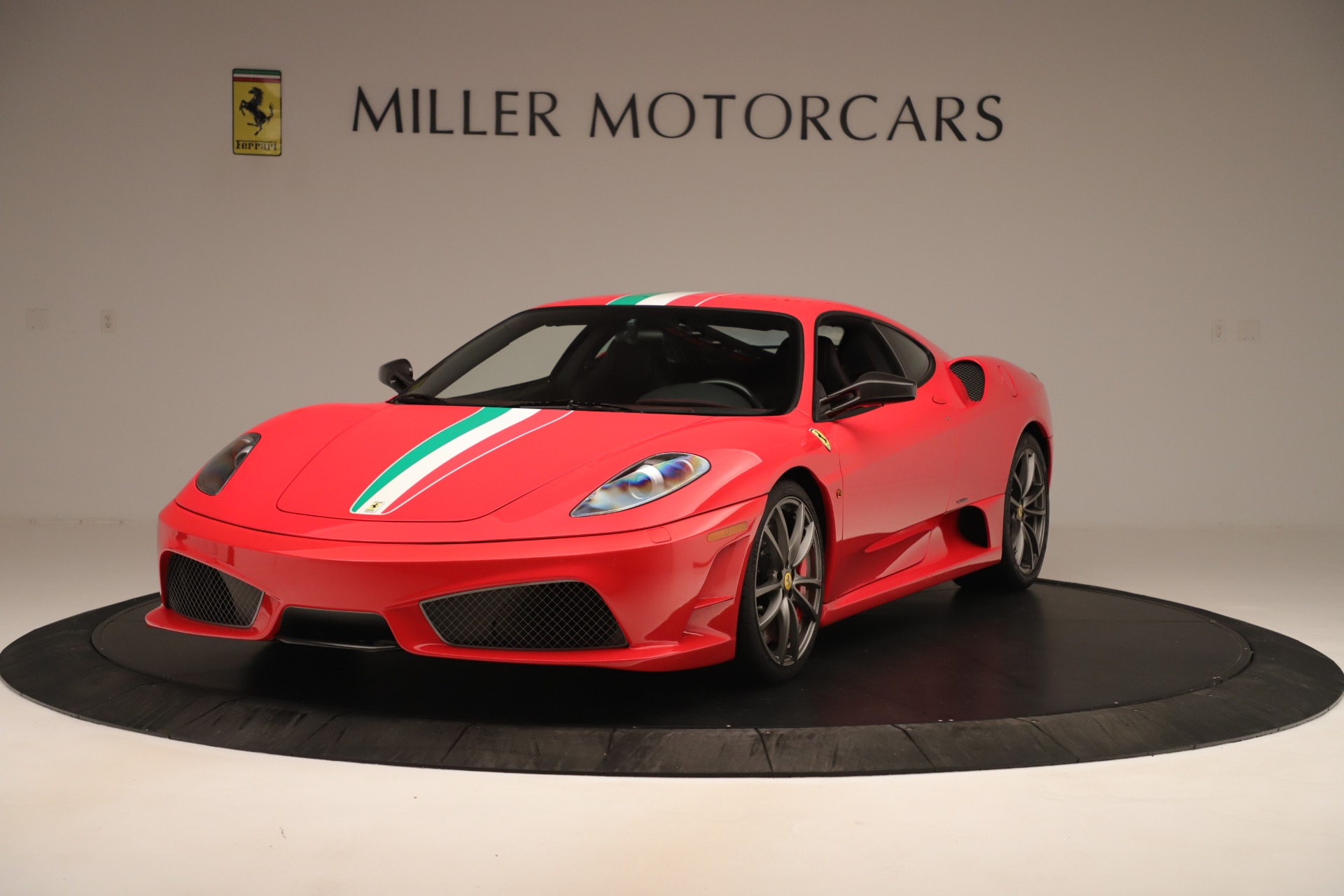 Used 2008 Ferrari F430 Scuderia For Sale In Westport, CT 3381_main
