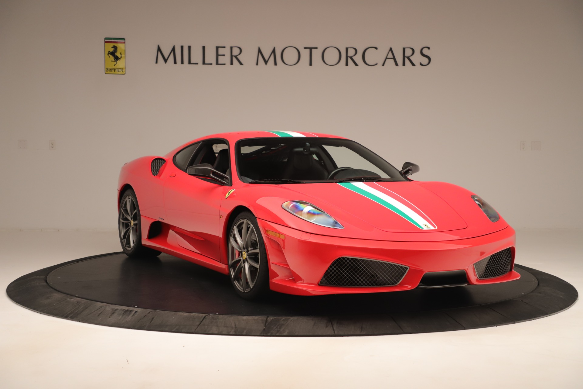Used 2008 Ferrari F430 Scuderia For Sale In Westport, CT 3381_p11