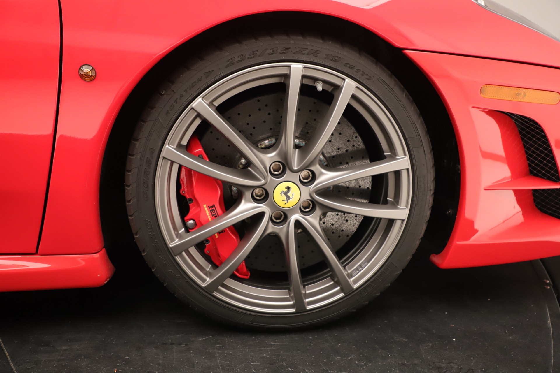 Used 2008 Ferrari F430 Scuderia For Sale In Westport, CT 3381_p13