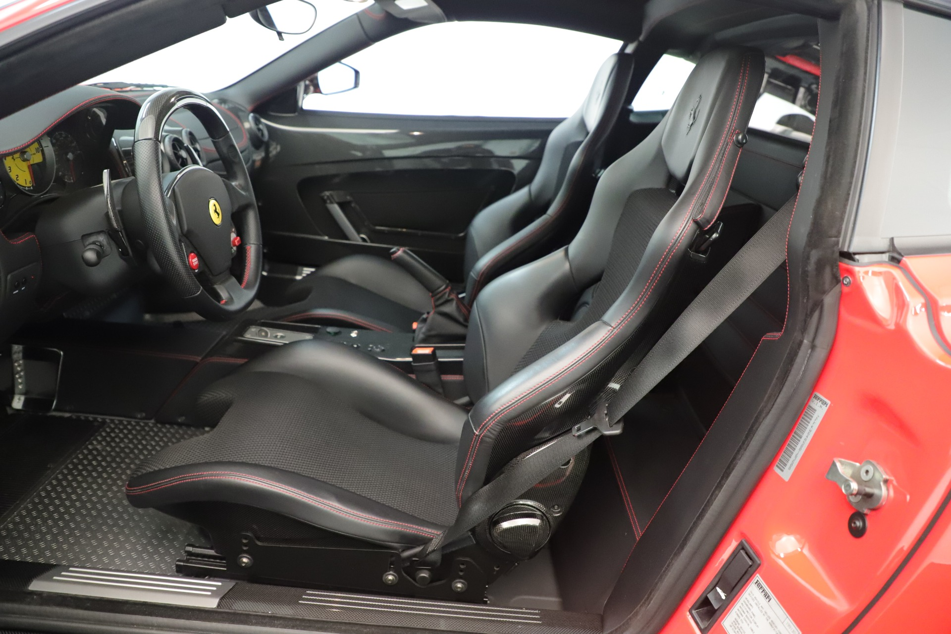 Used 2008 Ferrari F430 Scuderia For Sale In Westport, CT 3381_p15