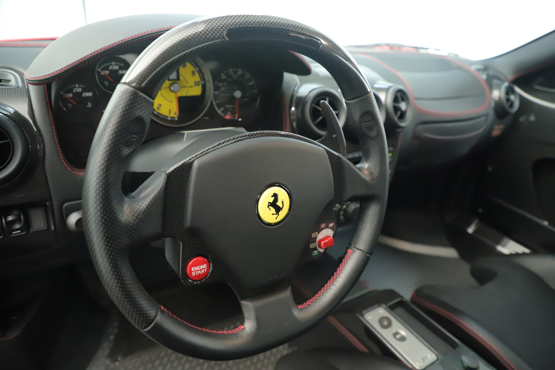 Used 2008 Ferrari F430 Scuderia For Sale In Westport, CT 3381_p21