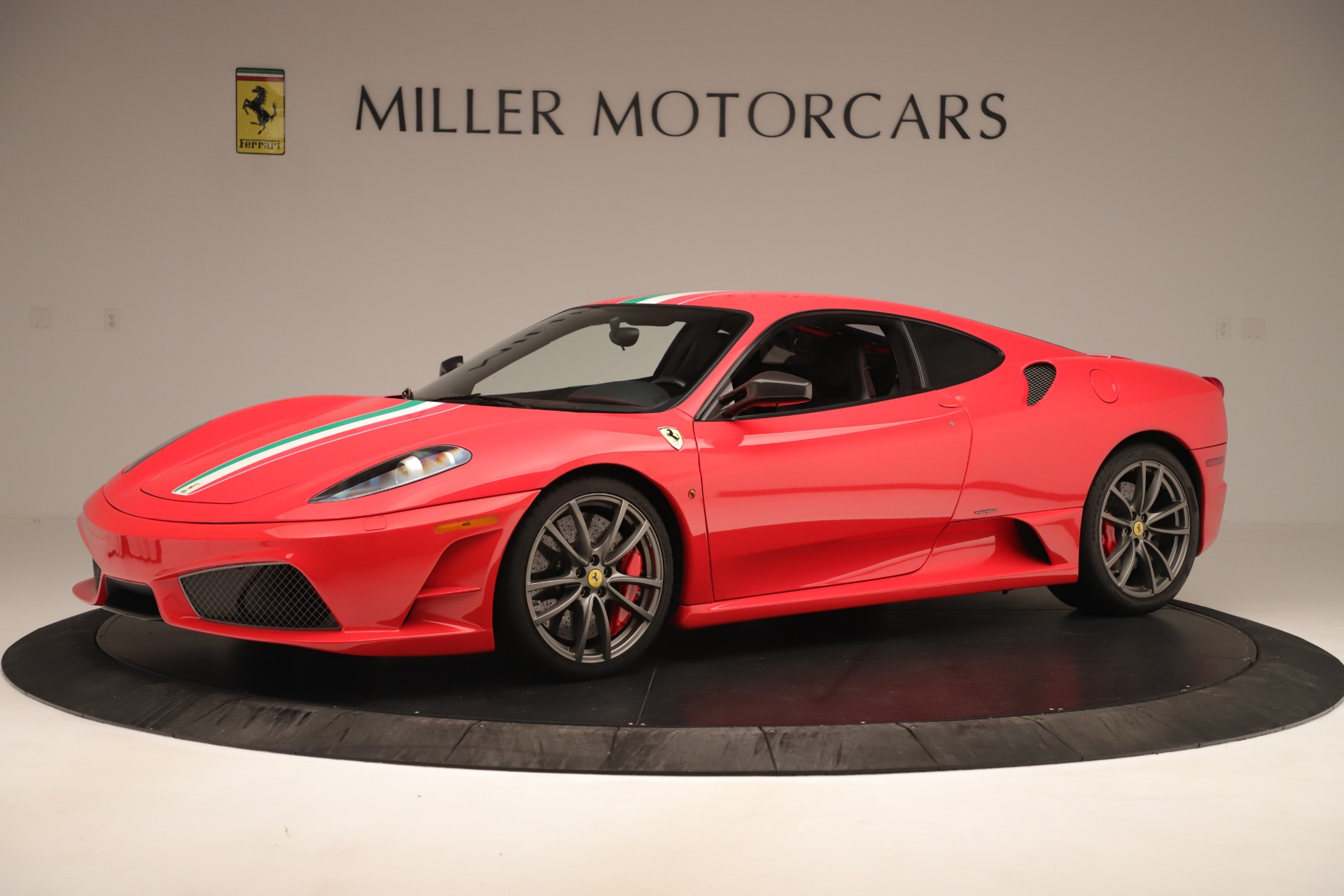 Used 2008 Ferrari F430 Scuderia For Sale In Westport, CT 3381_p2