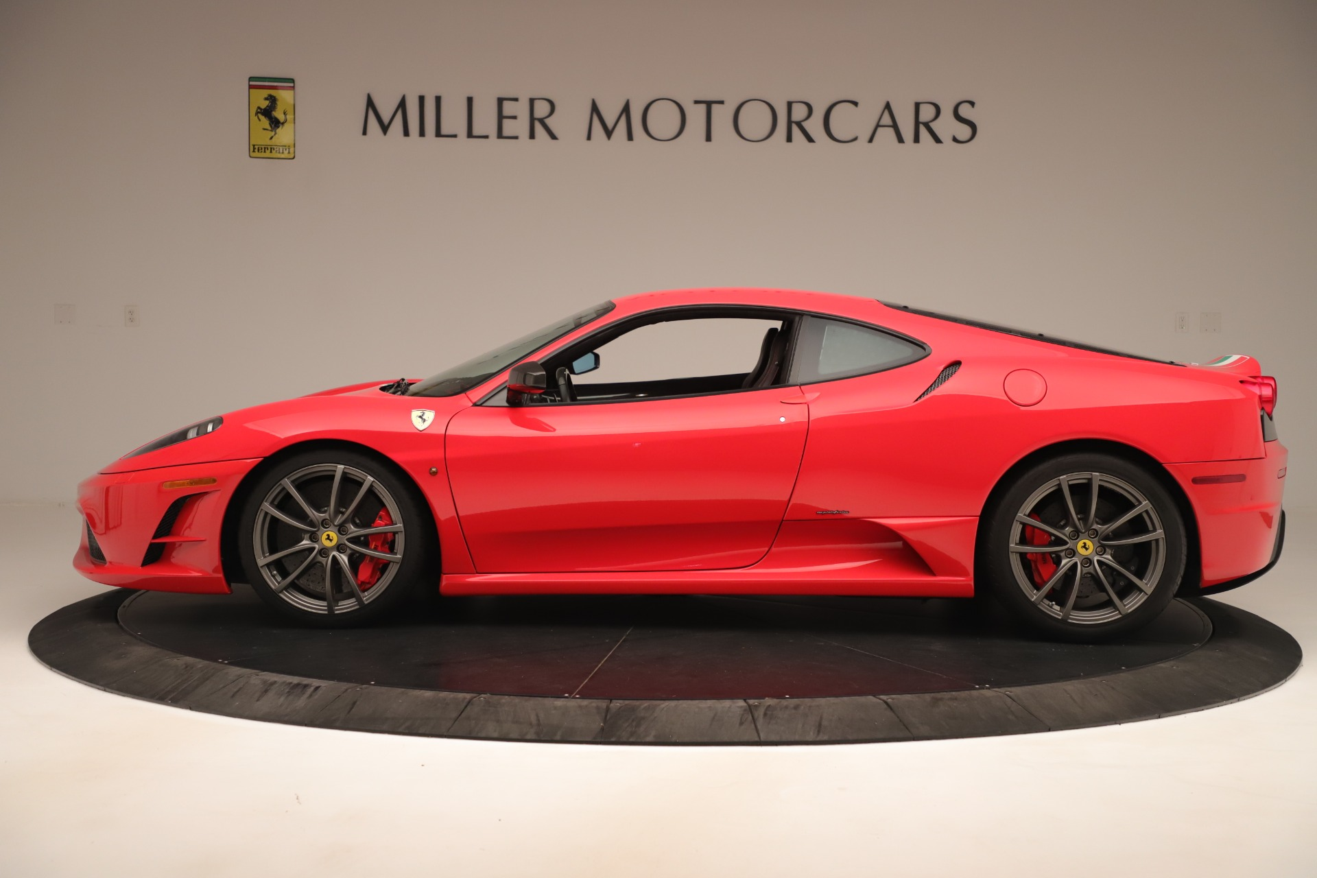 Used 2008 Ferrari F430 Scuderia For Sale In Westport, CT 3381_p3