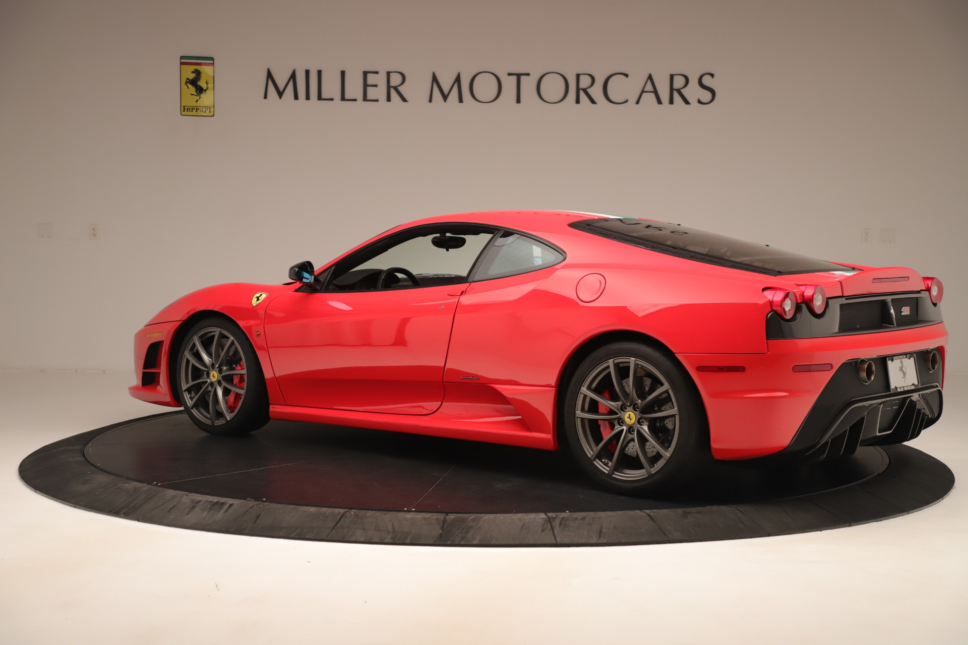 Used 2008 Ferrari F430 Scuderia For Sale In Westport, CT 3381_p4