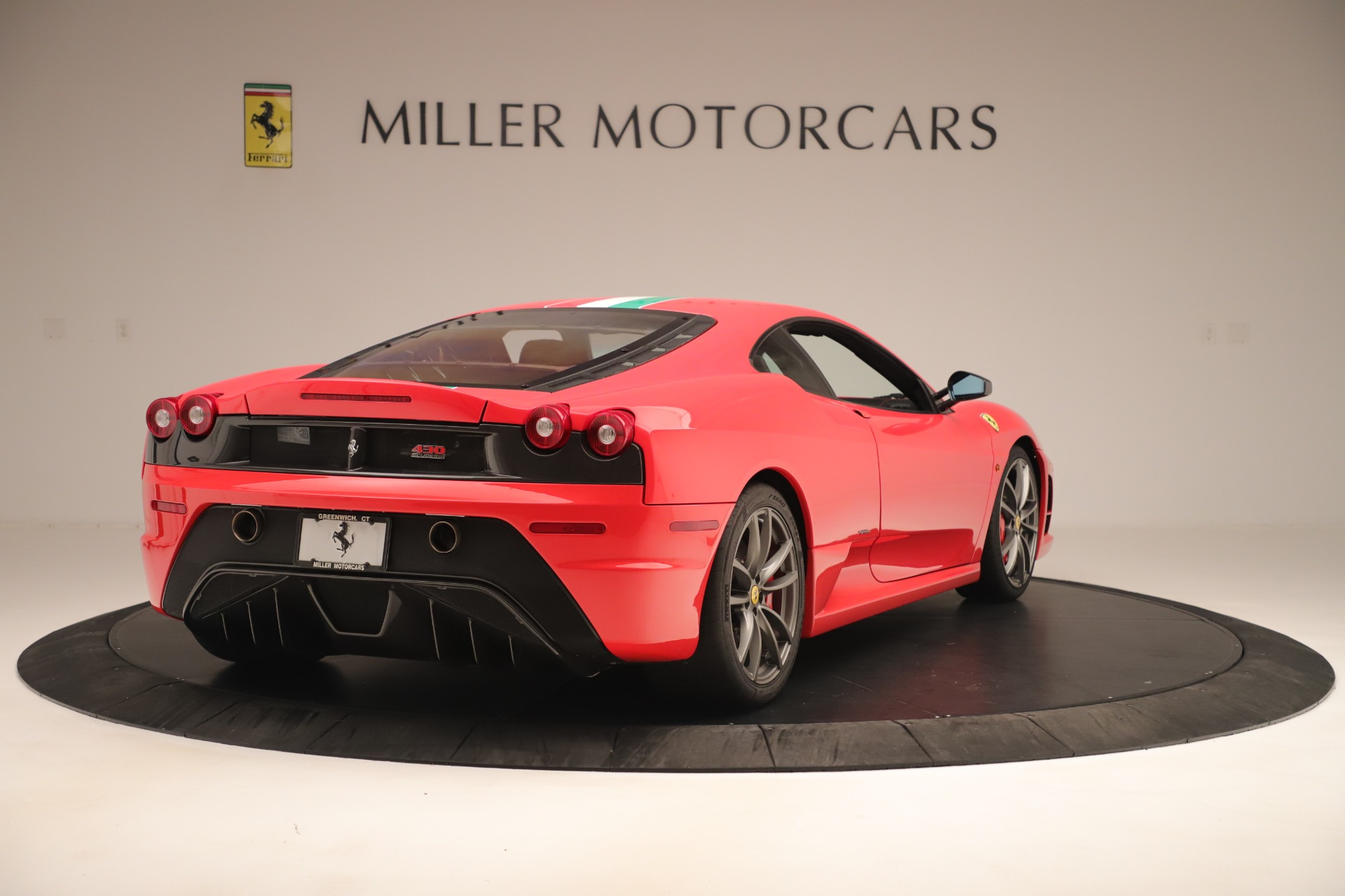 Used 2008 Ferrari F430 Scuderia For Sale In Westport, CT 3381_p7