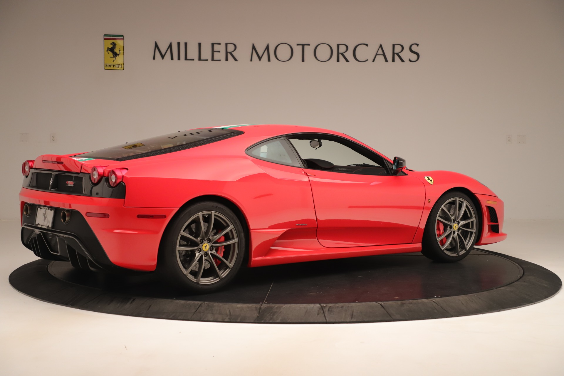 Used 2008 Ferrari F430 Scuderia For Sale In Westport, CT 3381_p8