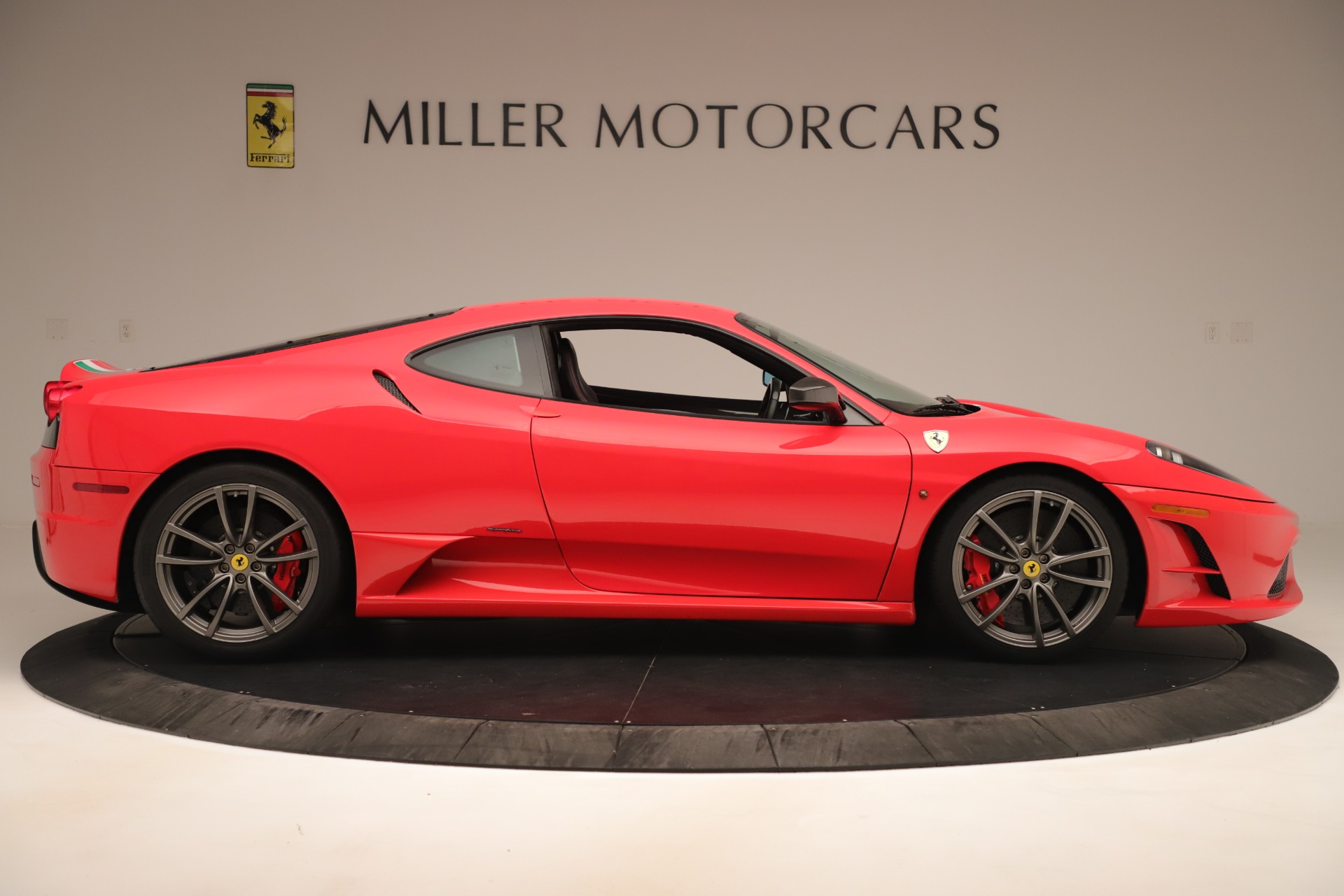 Used 2008 Ferrari F430 Scuderia For Sale In Westport, CT 3381_p9