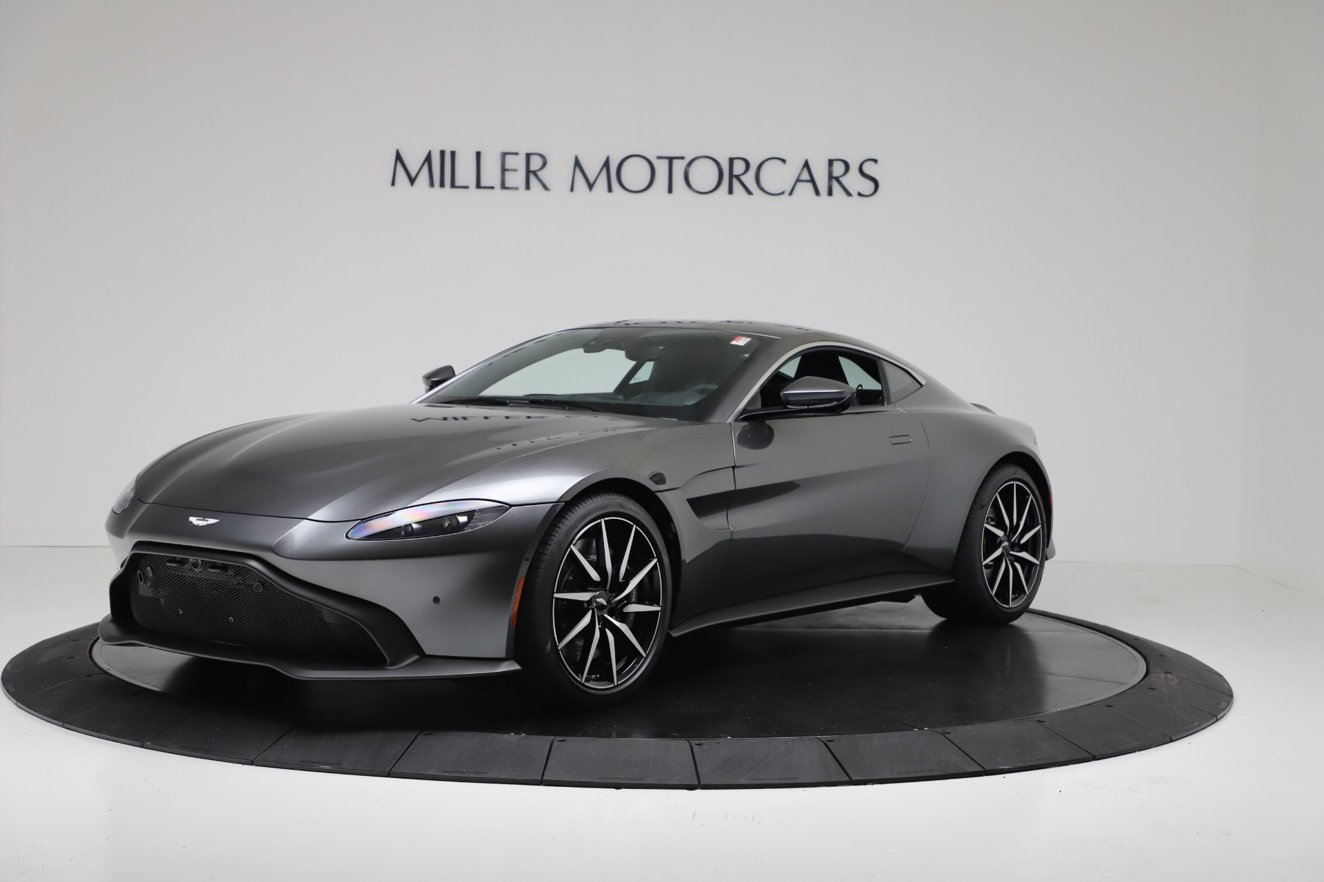 New 2020 Aston Martin Vantage Coupe For Sale In Westport, CT 3384_p17