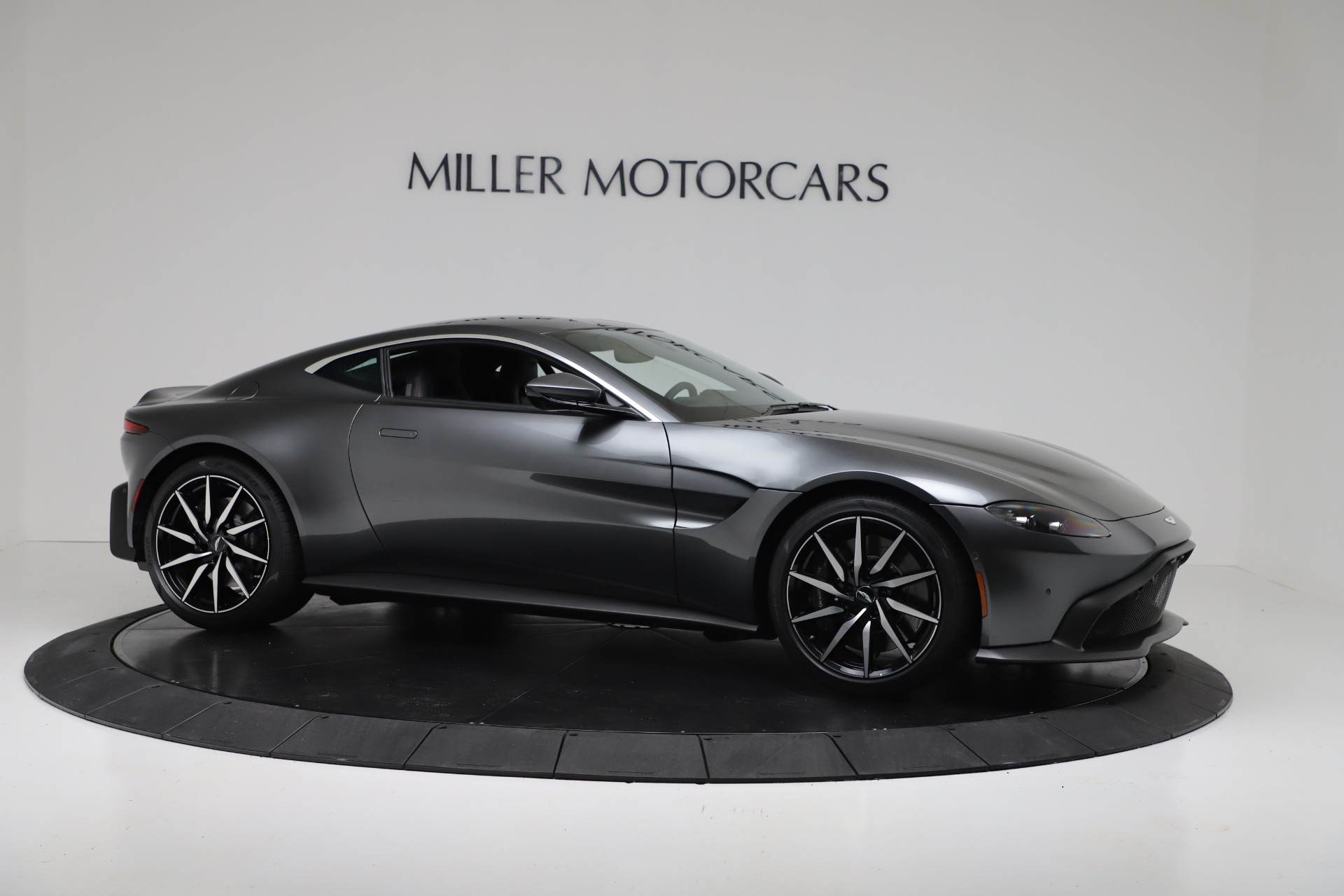 New 2020 Aston Martin Vantage Coupe For Sale In Westport, CT 3384_p8