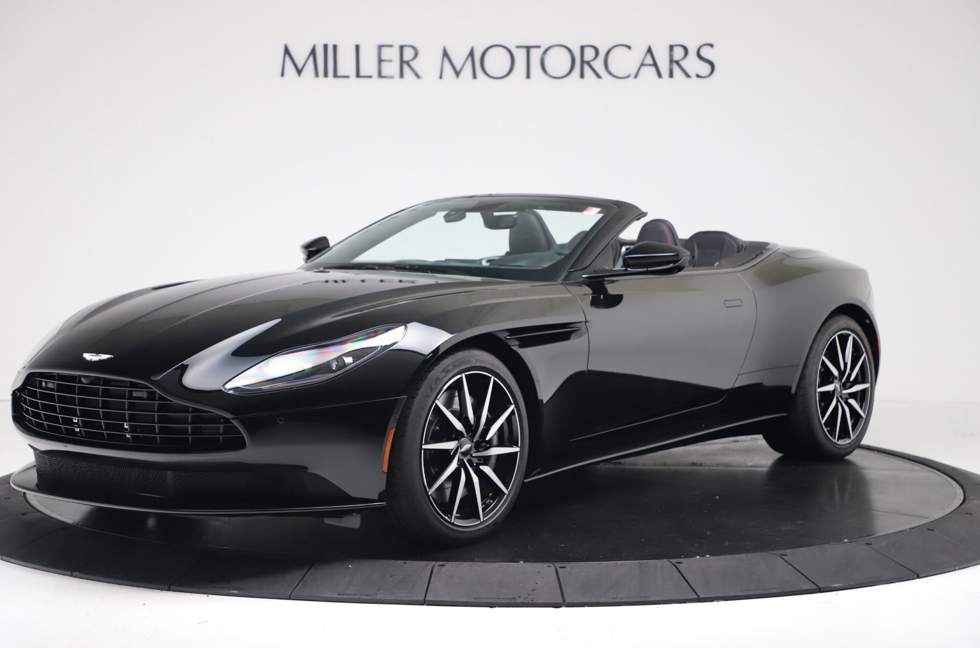 New 2020 Aston Martin DB11 Convertible For Sale In Westport, CT