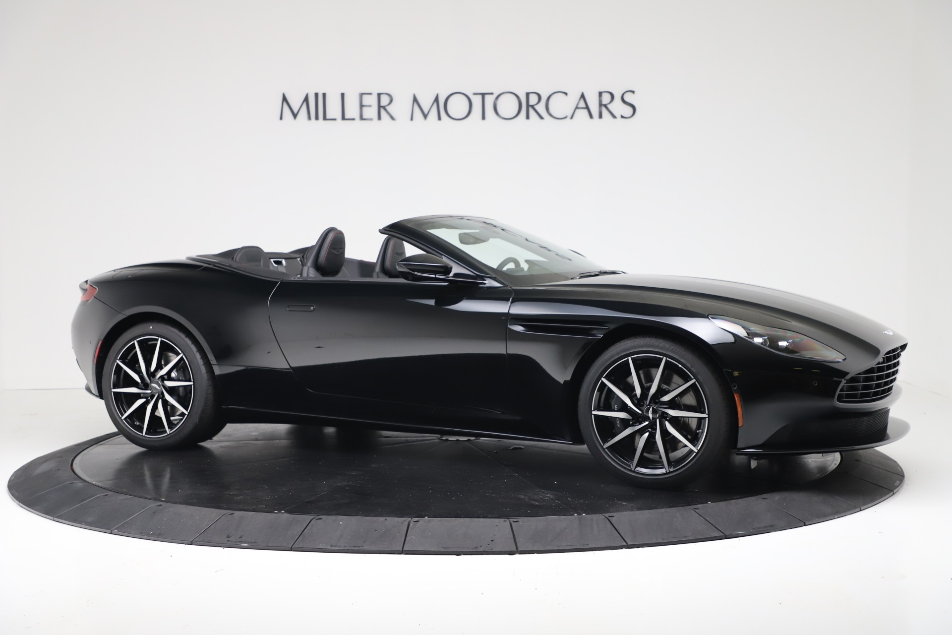 New 2020 Aston Martin DB11 Convertible For Sale In Westport, CT 3385_p10