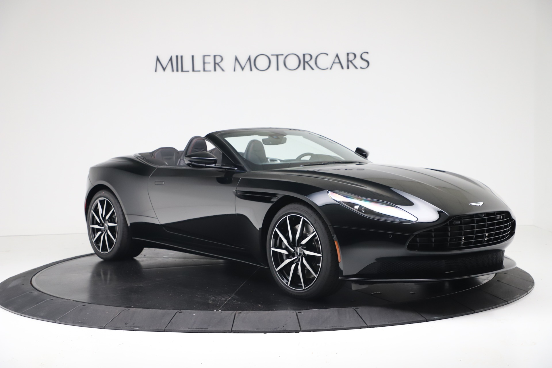 New 2020 Aston Martin DB11 Convertible For Sale In Westport, CT 3385_p11
