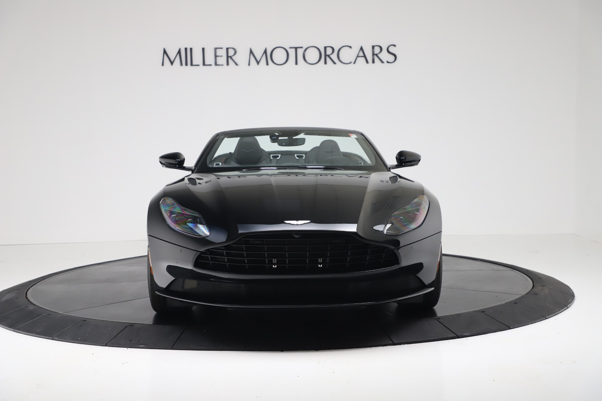 New 2020 Aston Martin DB11 Convertible For Sale In Westport, CT 3385_p12