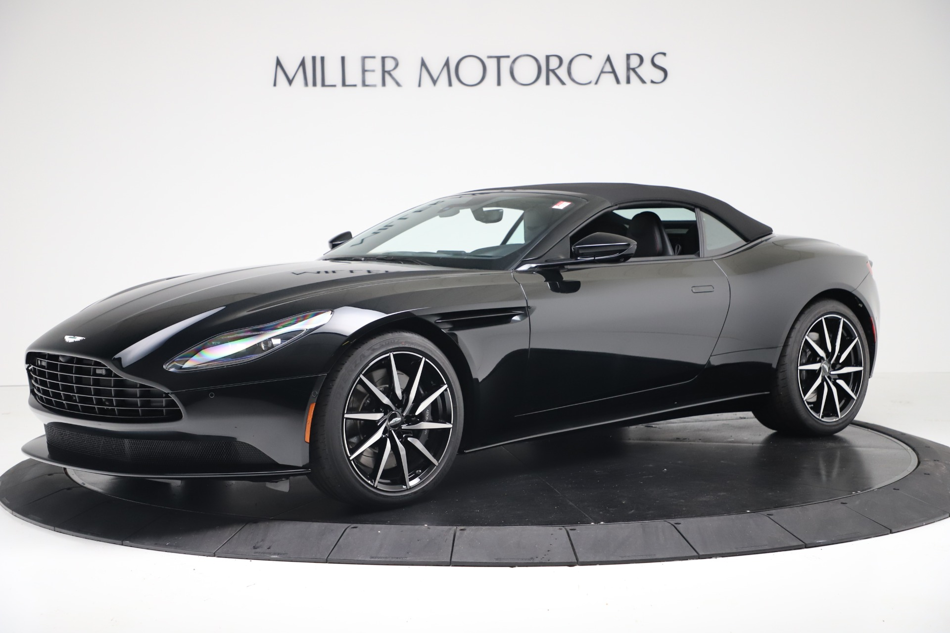 New 2020 Aston Martin DB11 Convertible For Sale In Westport, CT 3385_p13