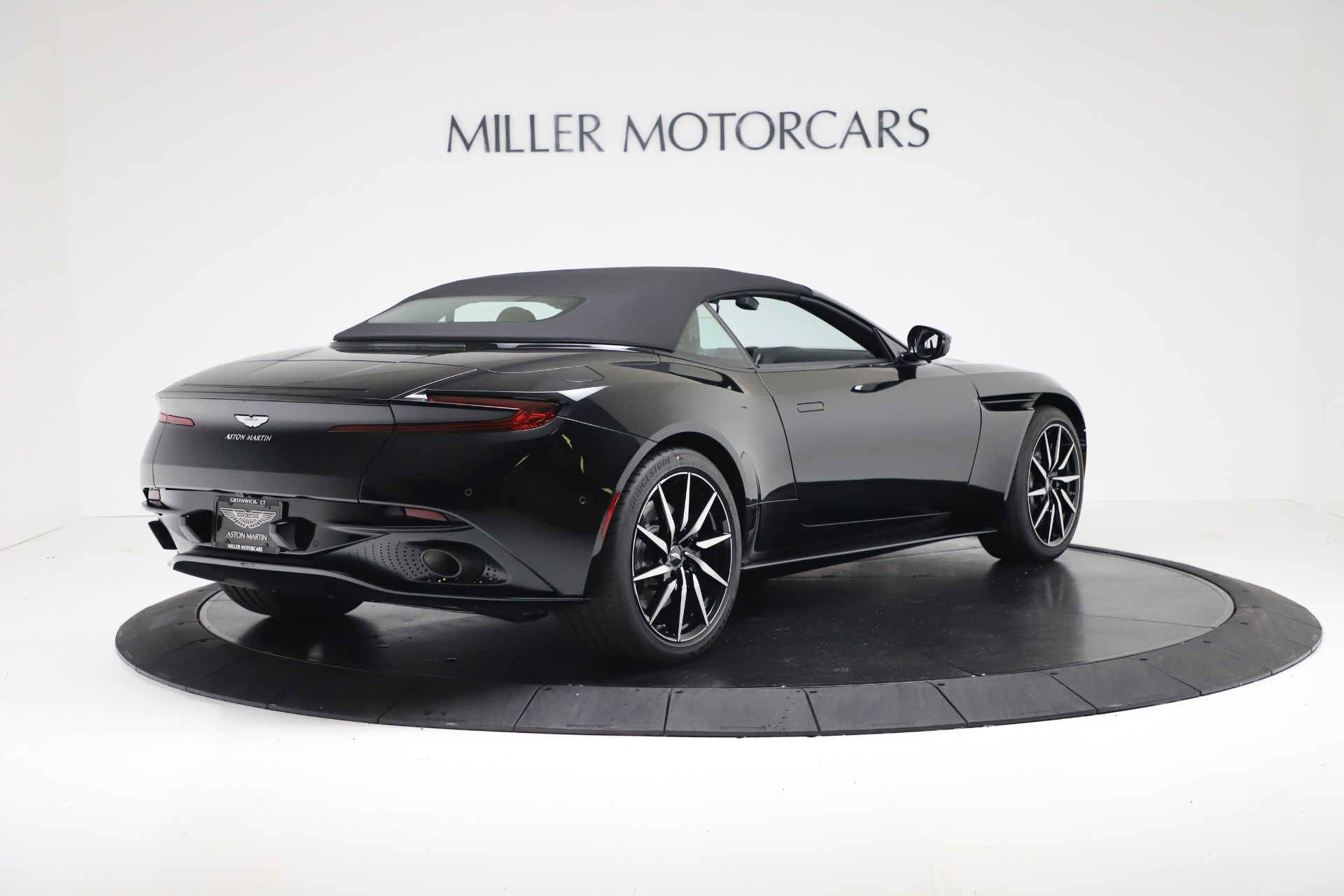 New 2020 Aston Martin DB11 Convertible For Sale In Westport, CT 3385_p16