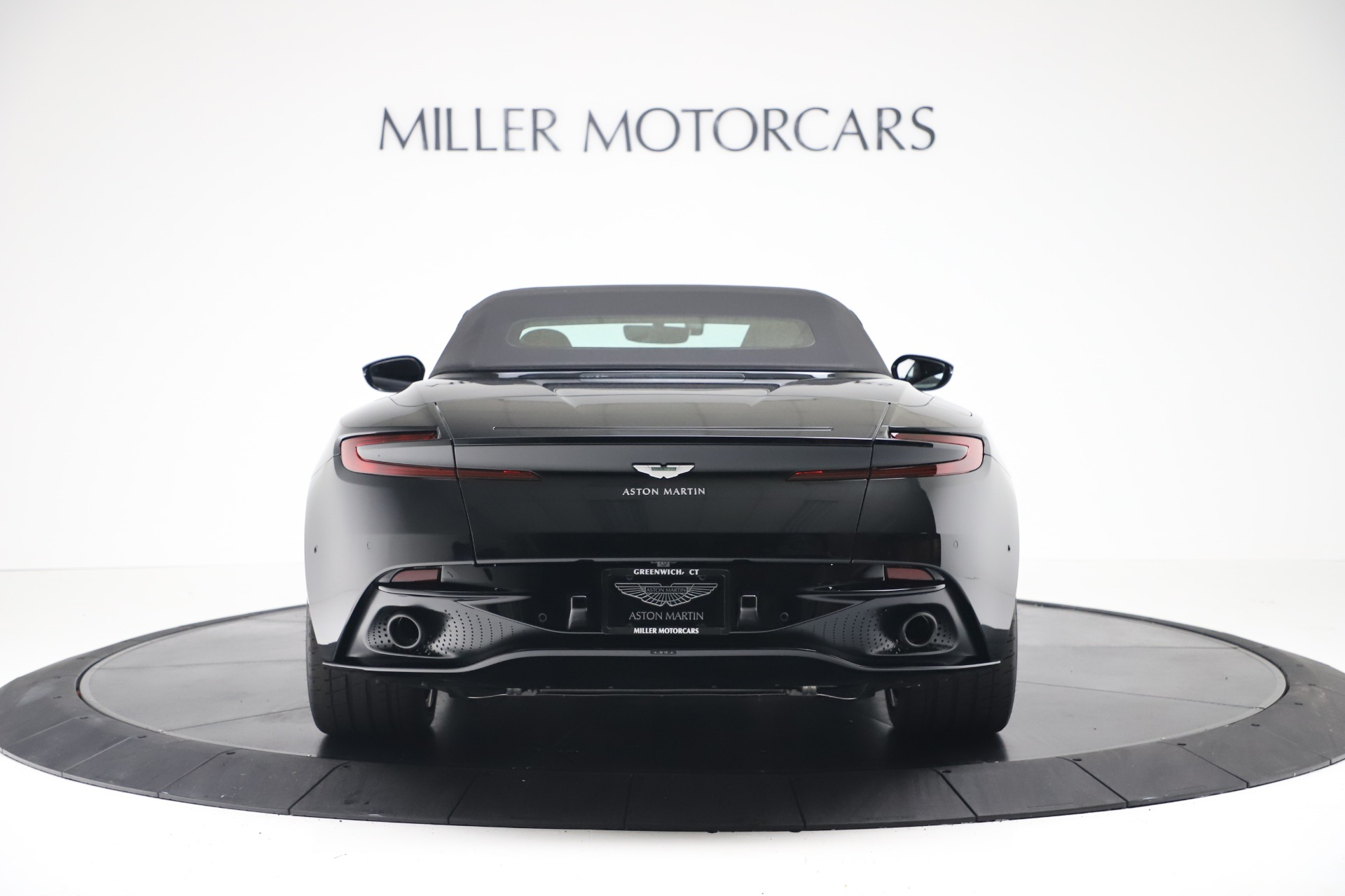 New 2020 Aston Martin DB11 Convertible For Sale In Westport, CT 3385_p20
