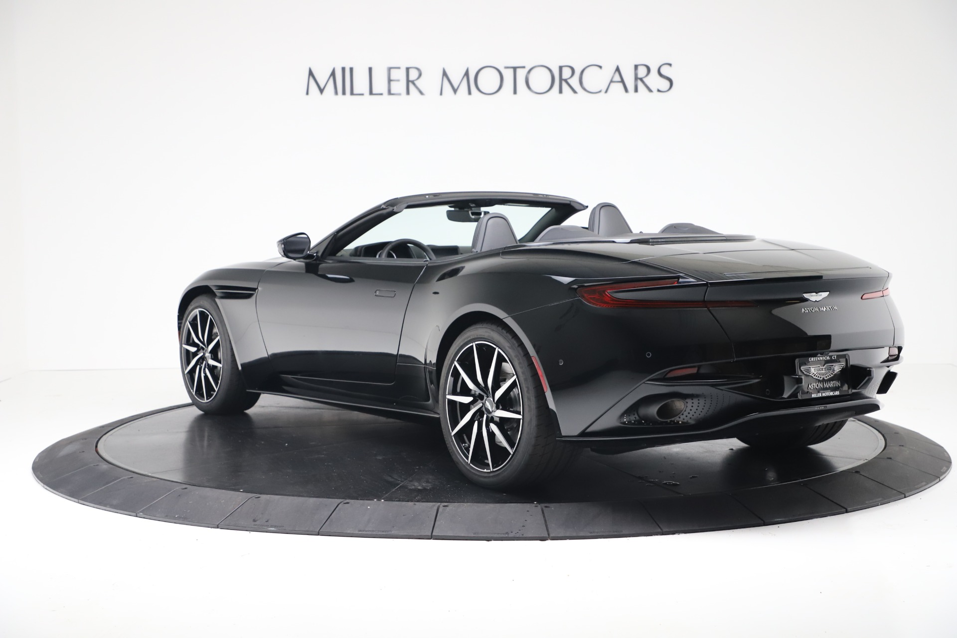 New 2020 Aston Martin DB11 Convertible For Sale In Westport, CT 3385_p5