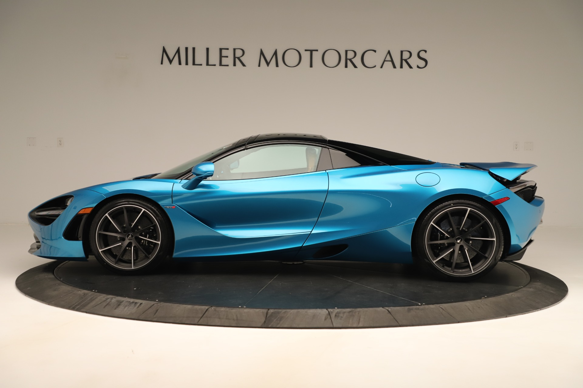 New 2020 McLaren 720S Spider Luxury For Sale In Westport, CT 3387_p3