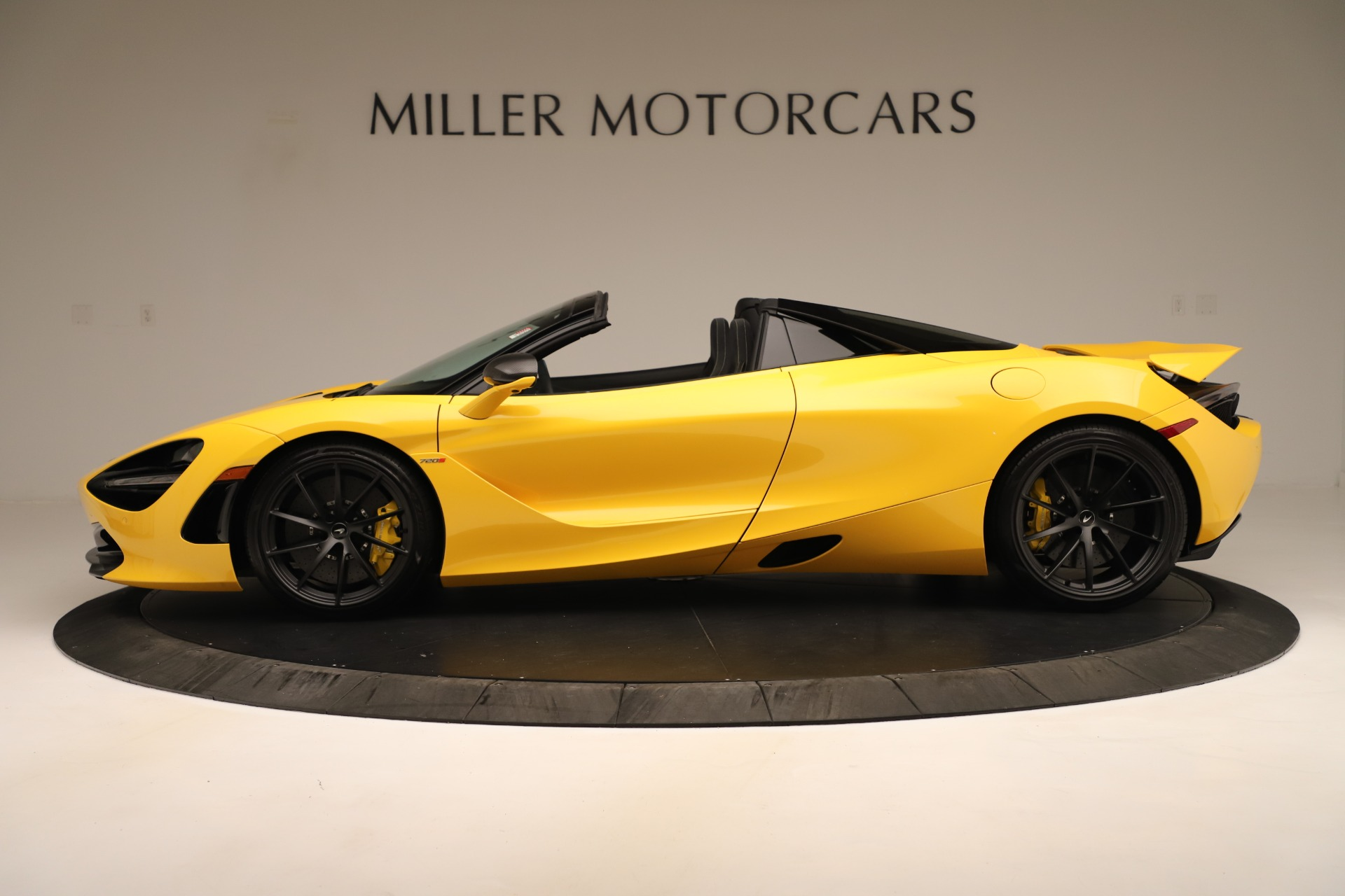 New 2020 McLaren 720S Convertible For Sale In Westport, CT 3388_p11