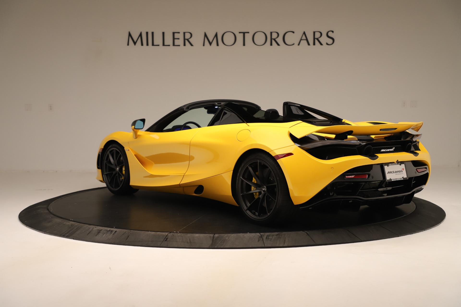 New 2020 McLaren 720S Convertible For Sale In Westport, CT 3388_p12