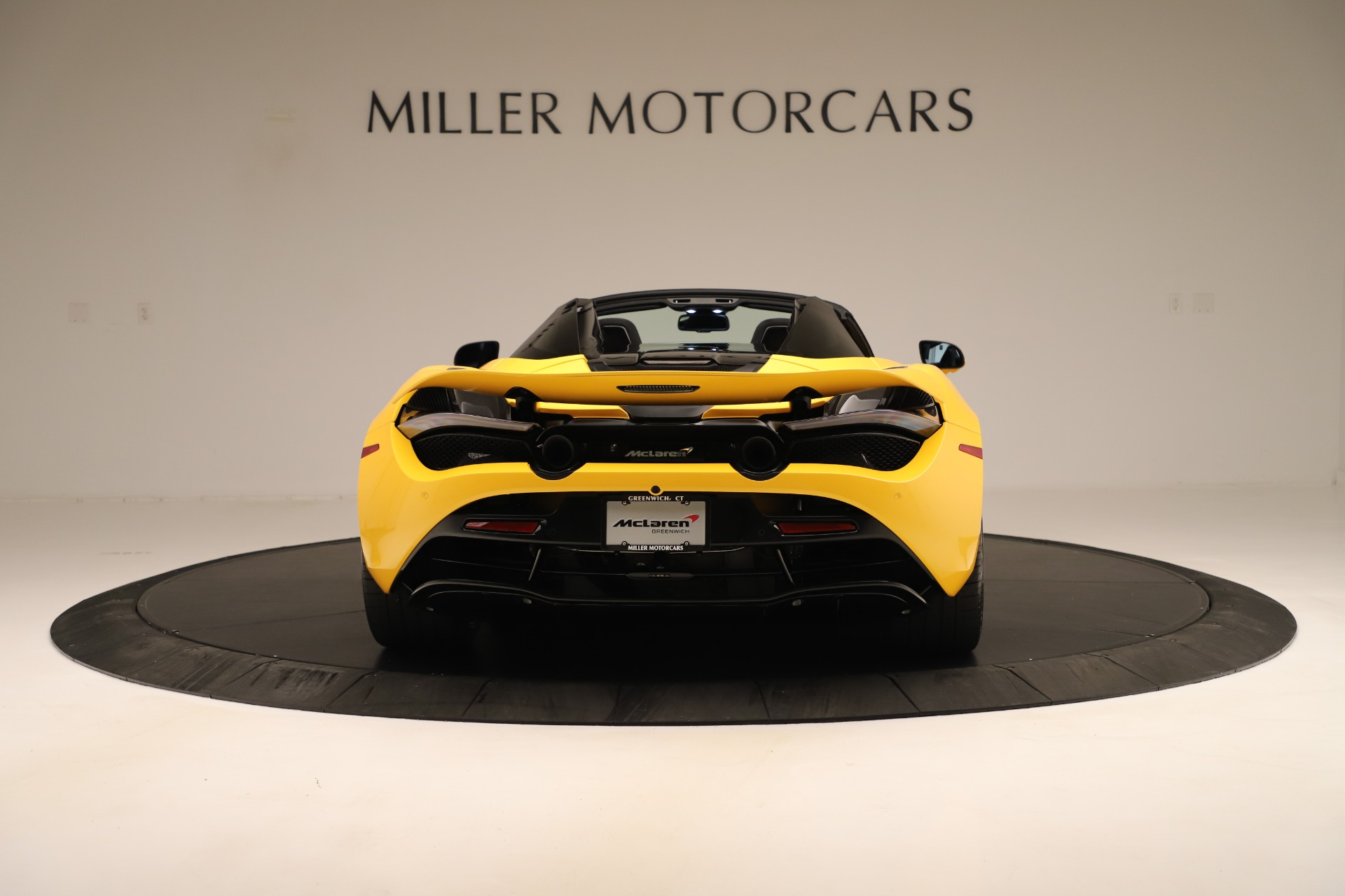 New 2020 McLaren 720S Convertible For Sale In Westport, CT 3388_p13