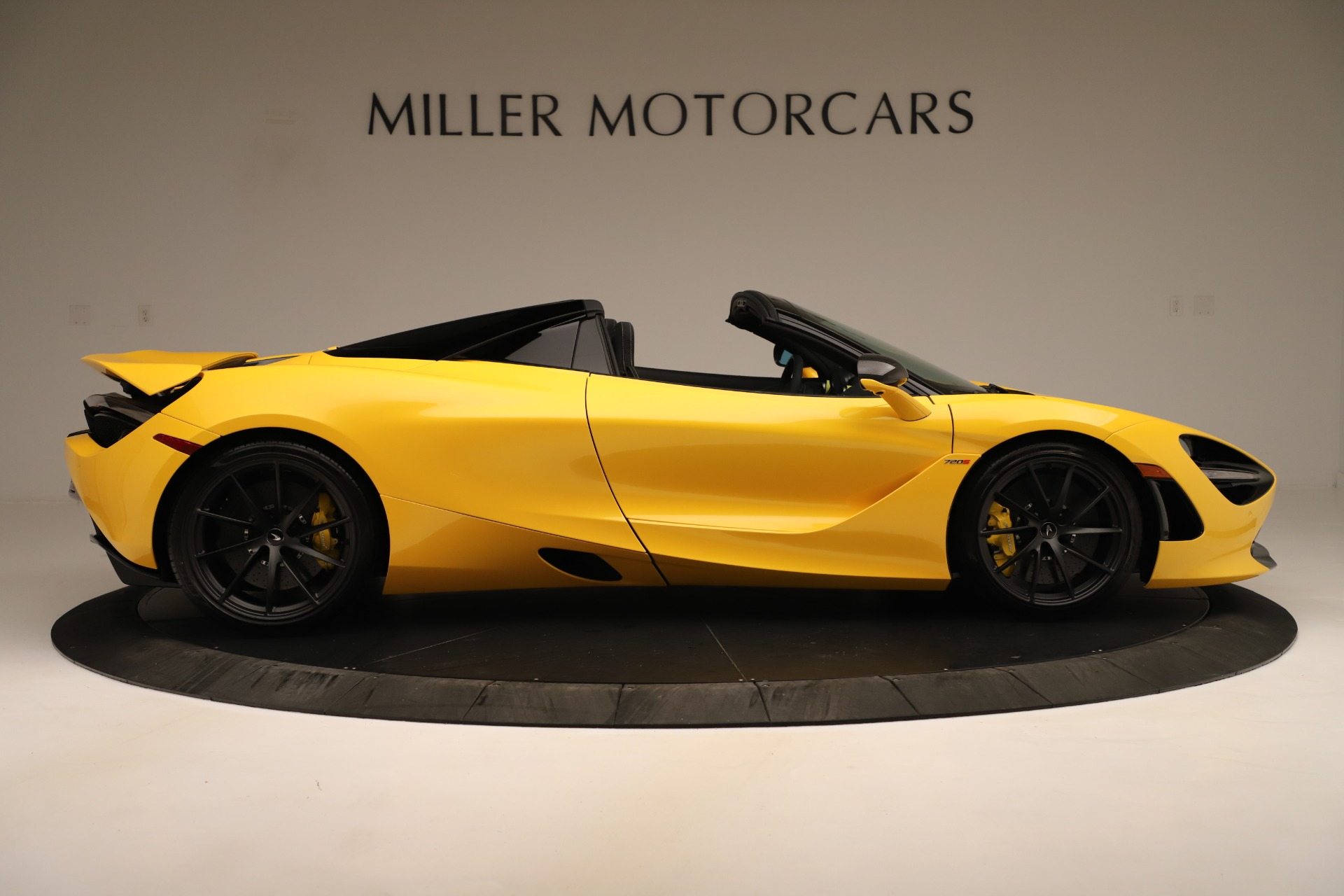 New 2020 McLaren 720S Convertible For Sale In Westport, CT 3388_p15