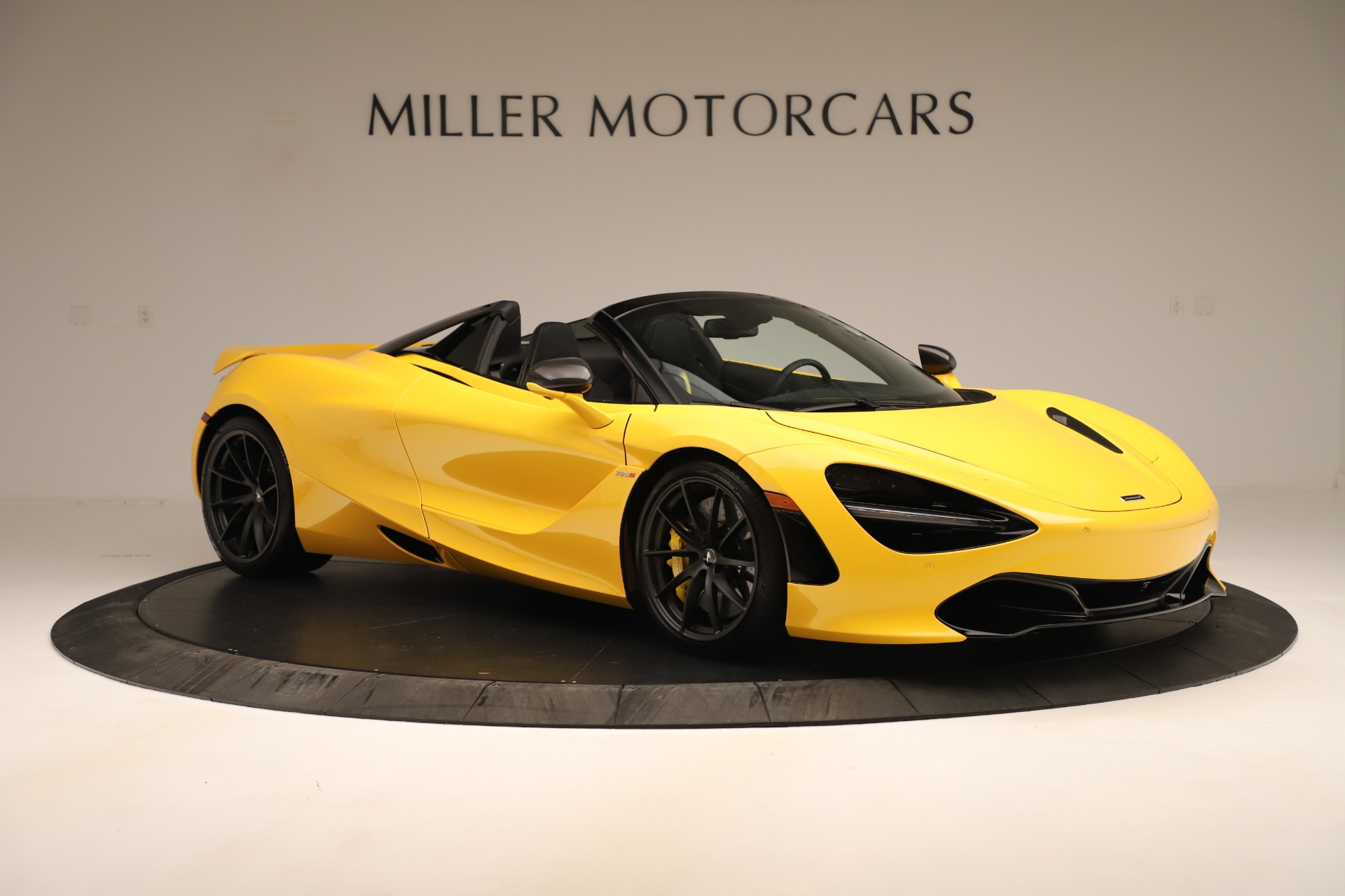 New 2020 McLaren 720S Convertible For Sale In Westport, CT 3388_p16