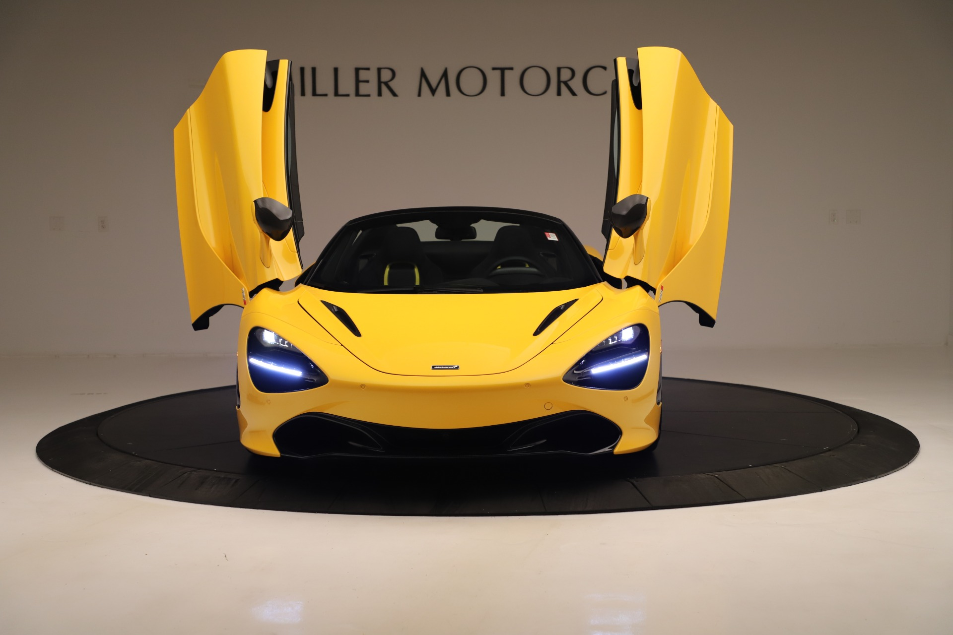 New 2020 McLaren 720S Convertible For Sale In Westport, CT 3388_p17