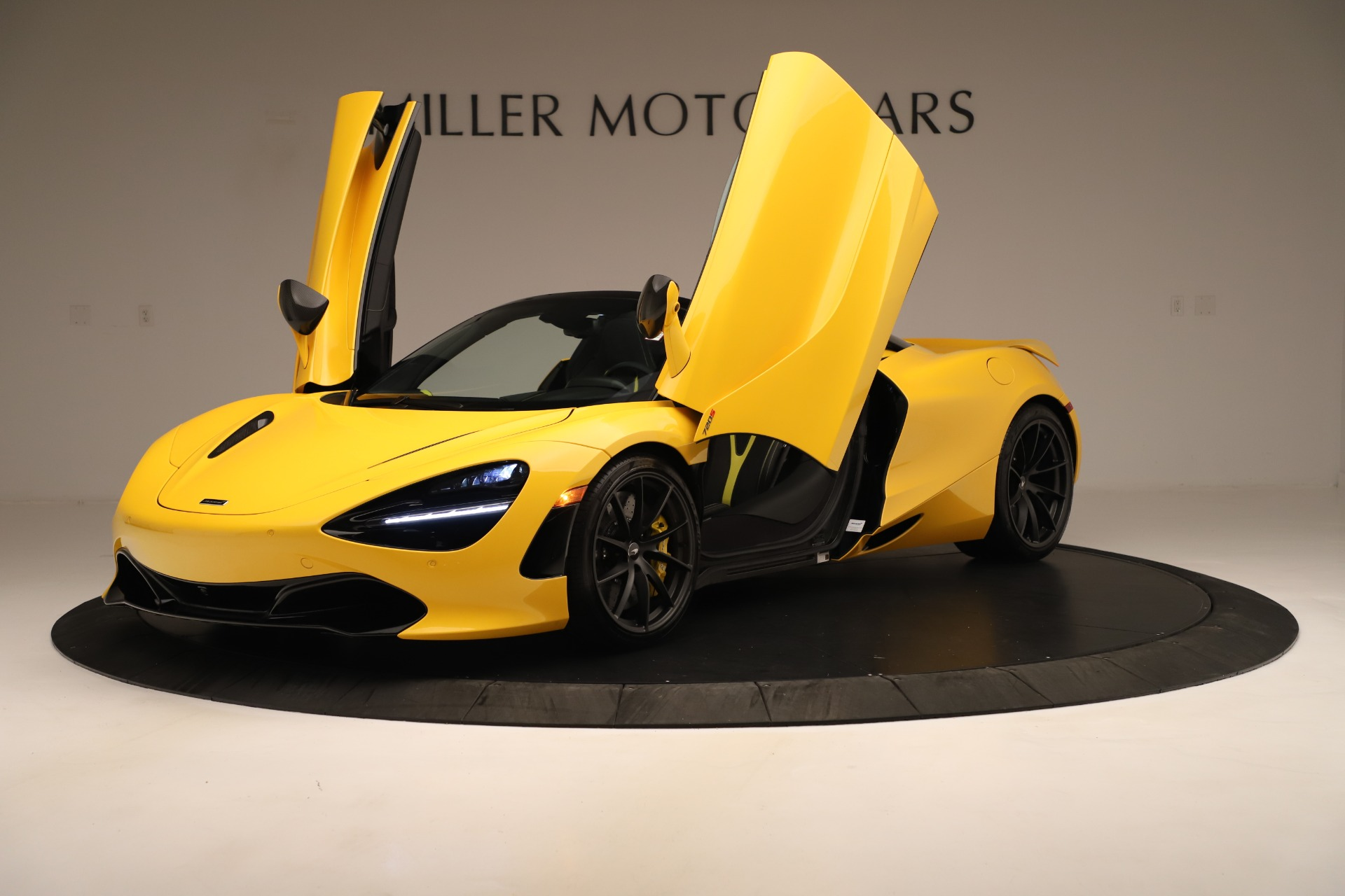 New 2020 McLaren 720S Convertible For Sale In Westport, CT 3388_p18