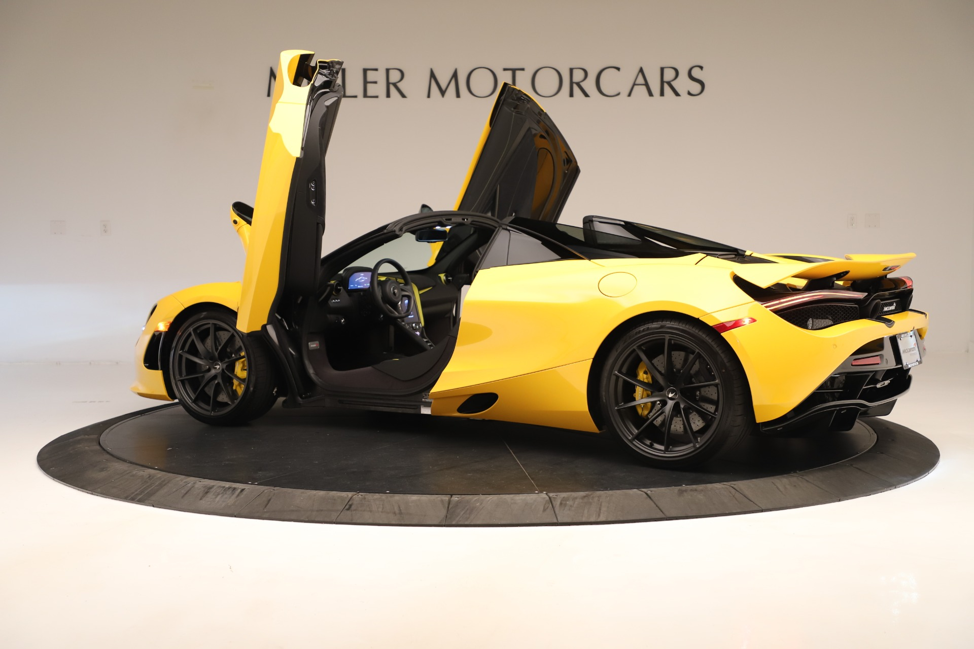 New 2020 McLaren 720S Convertible For Sale In Westport, CT 3388_p19