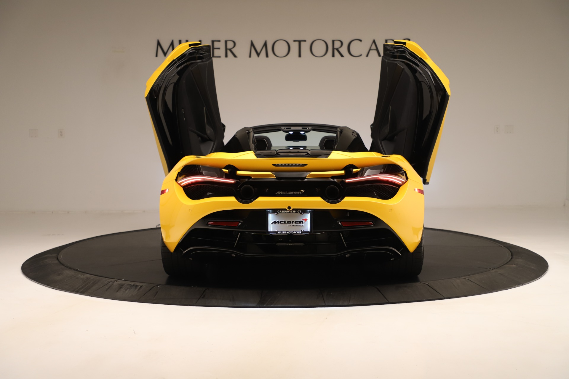 New 2020 McLaren 720S Convertible For Sale In Westport, CT 3388_p20